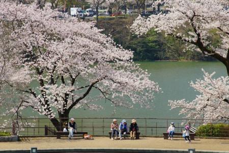 ทะเลสาบซึตคุอิ