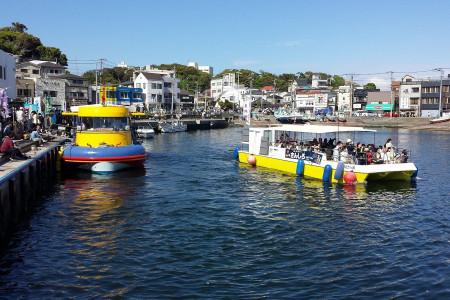 城島渡船「Sanshiro」
