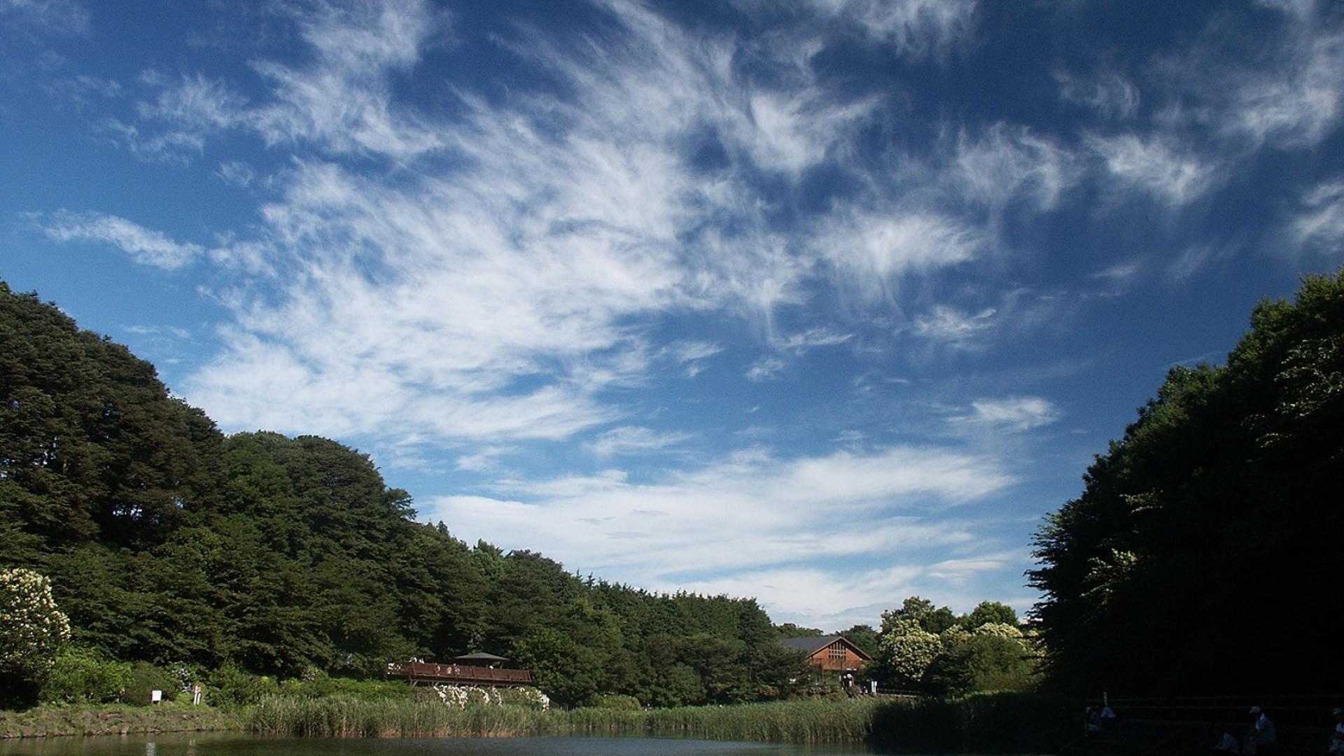 Công viên Yamato Izumi-no-mori