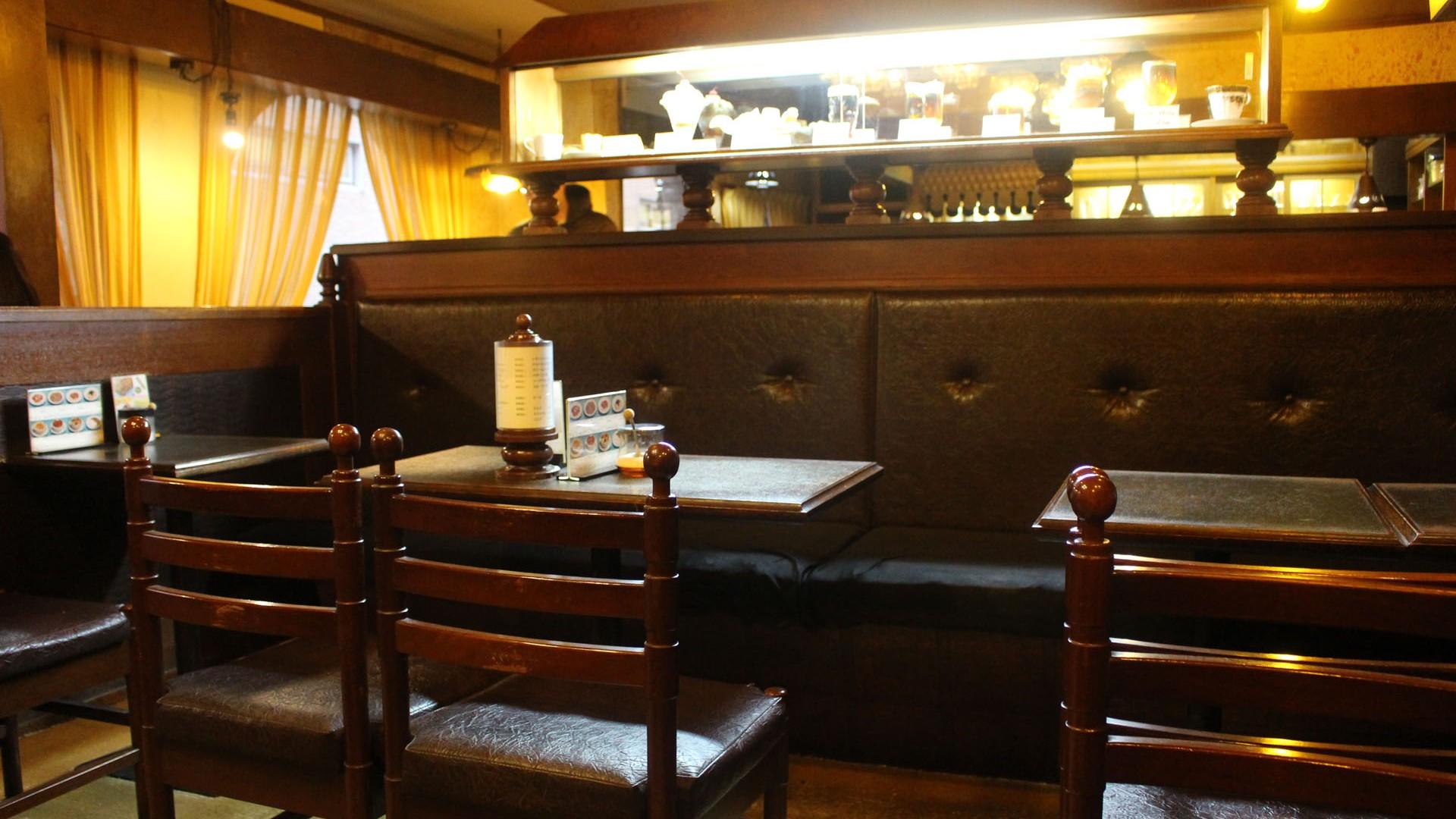 Fujisawa Feines Essen, Café Julian