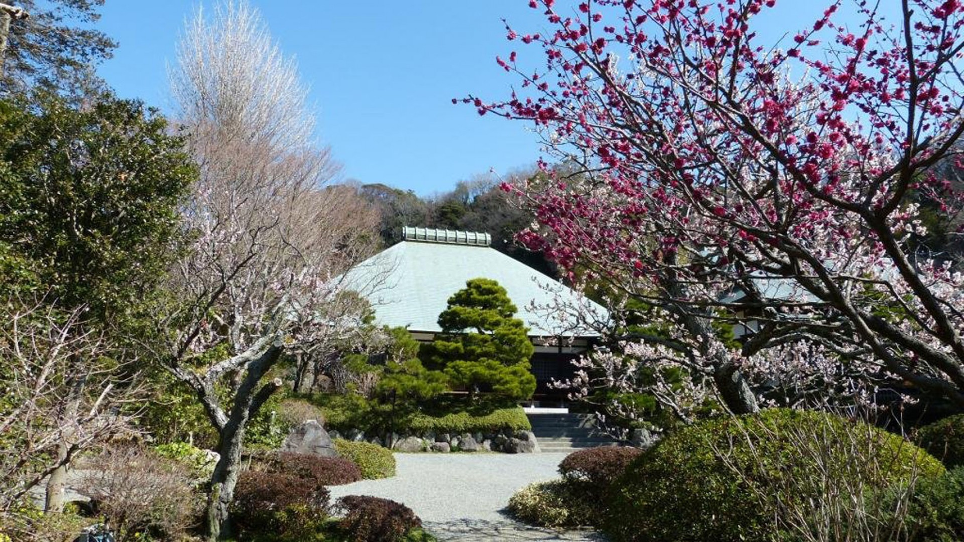 Jōmyō-ji Tempel