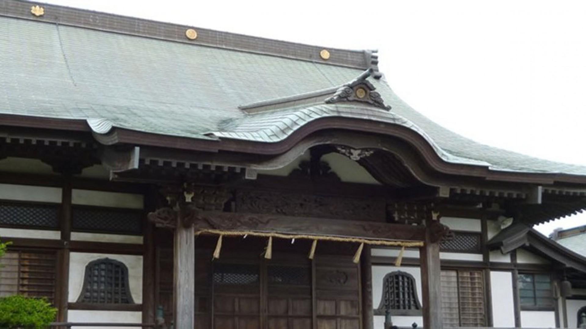 興全寺(座禅体験&見学)