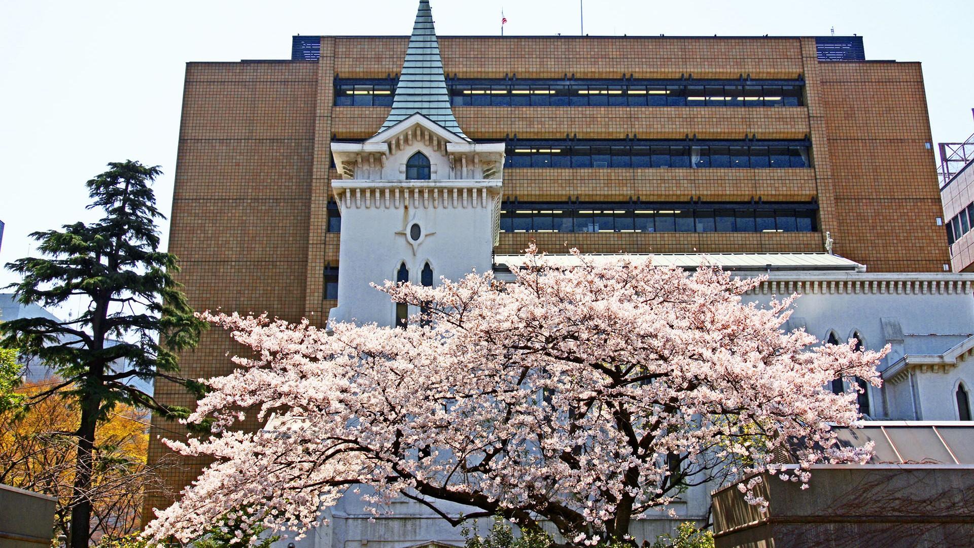 Kaiko Hiroba (Quảng trường kỉ niệm ngày mở cảng Yokohama)