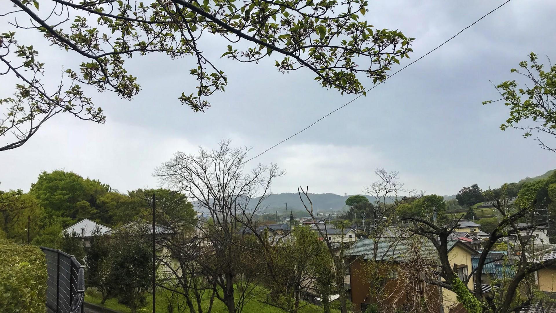 Kisawa Hakkei (Kisawa Grundschule)