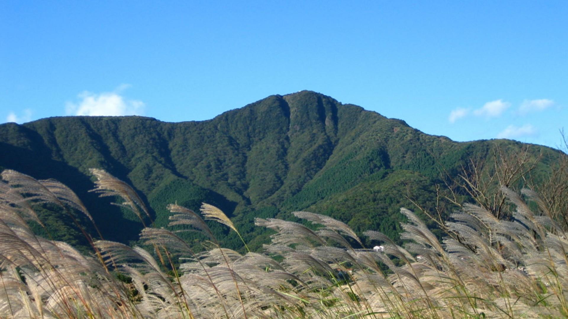 Mont Kintoki