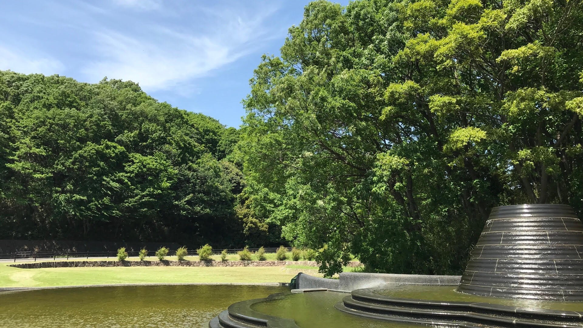 早野聖地公園及七池