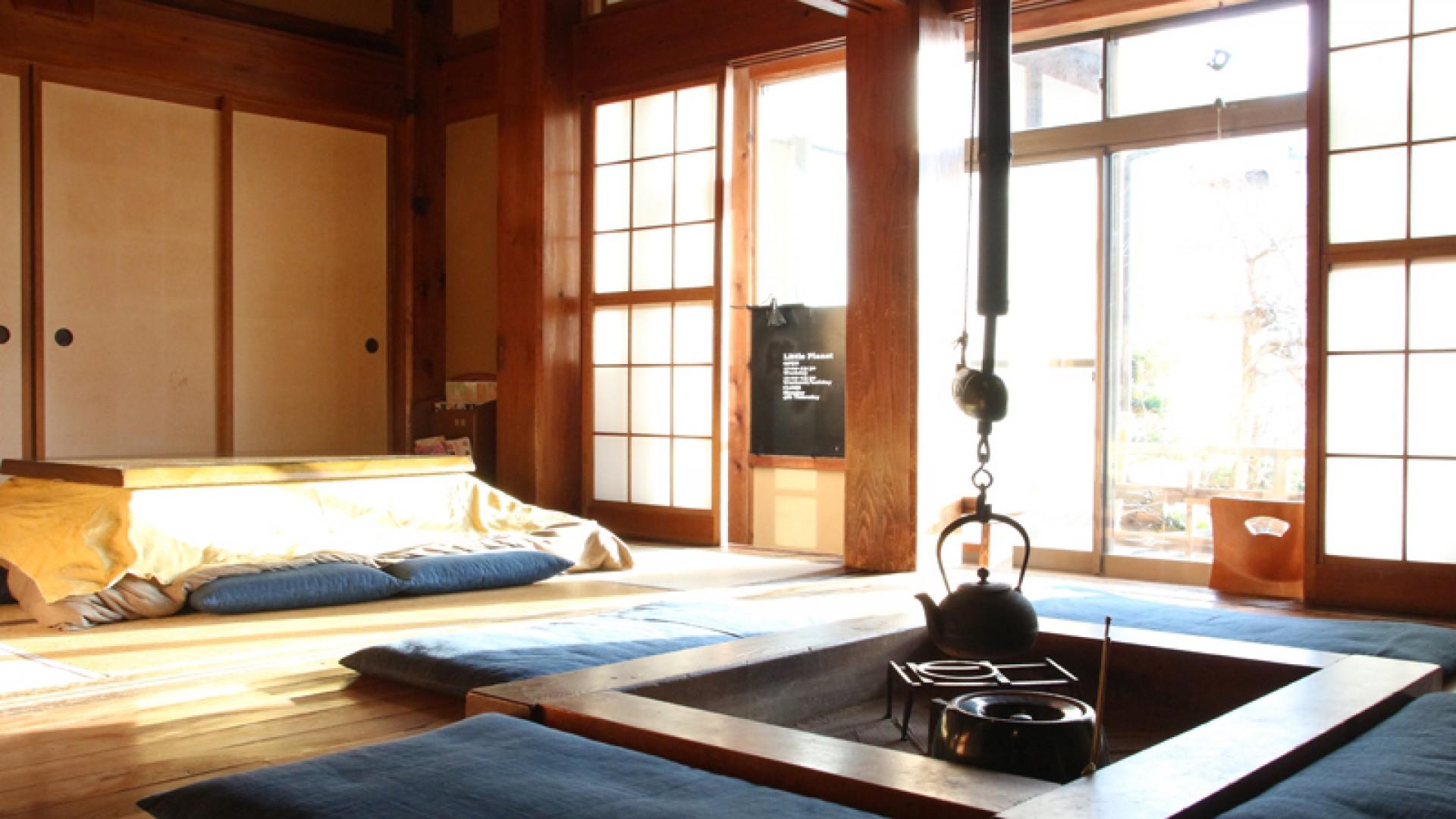 Maison d'hotes Kamakura