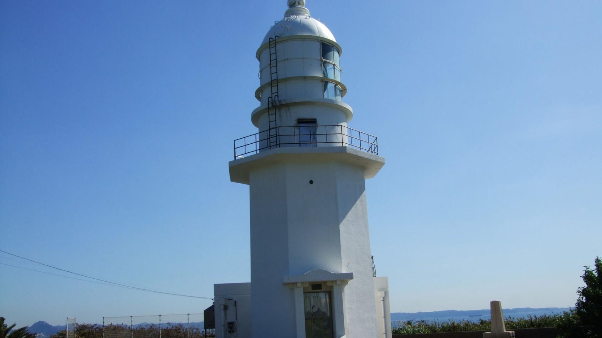 Le phare Tsurugizaki