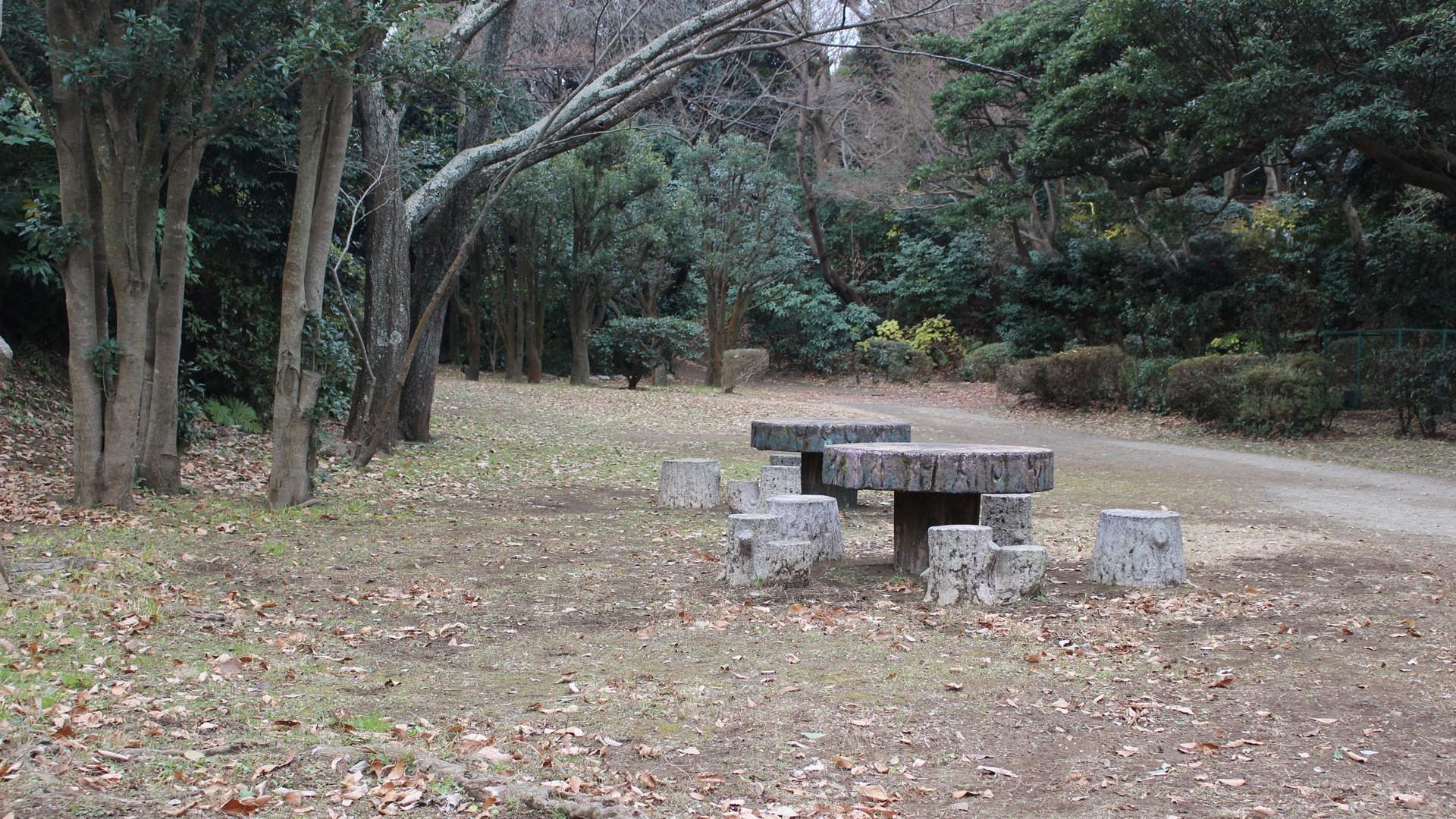 片濑山公园