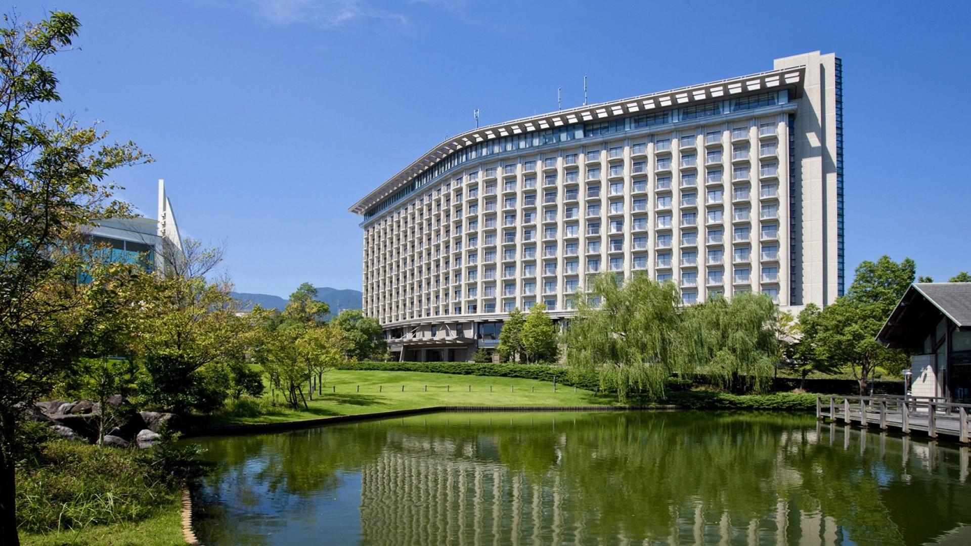 小田原希尔顿温泉度假酒店