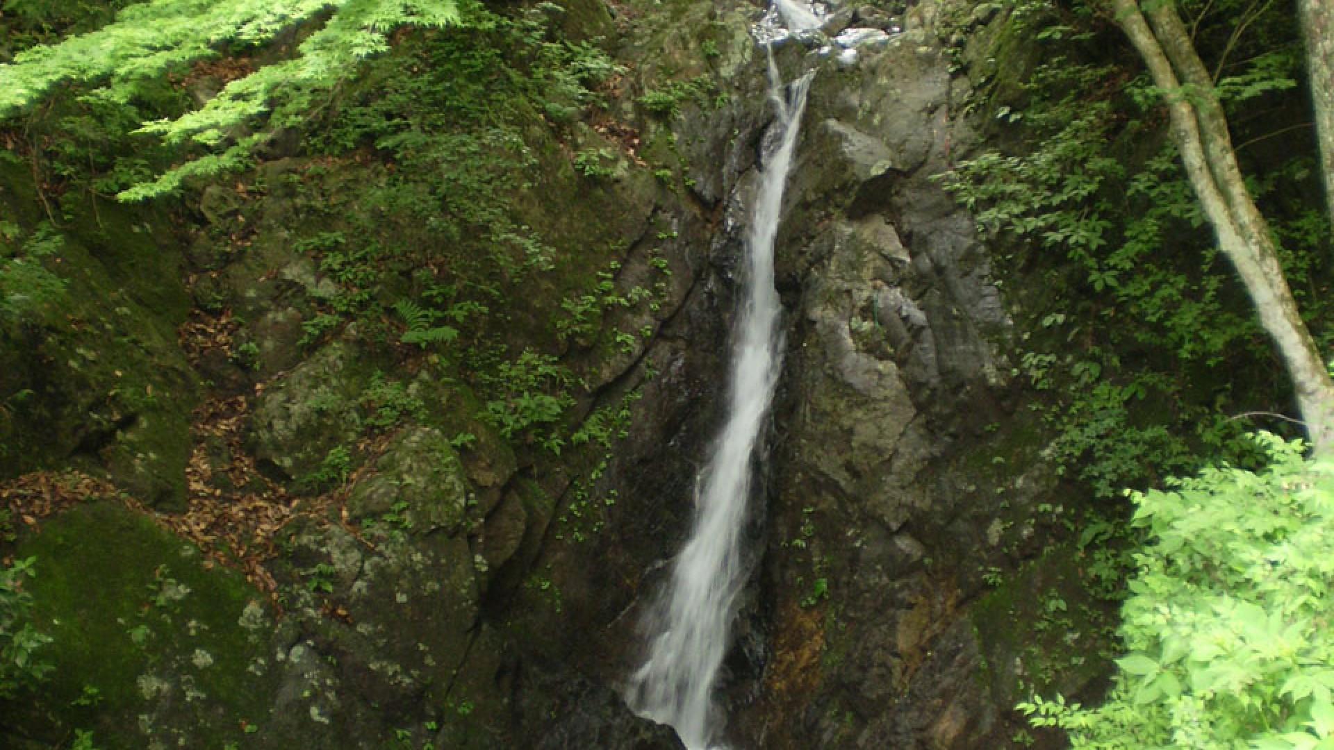 Niju Falls