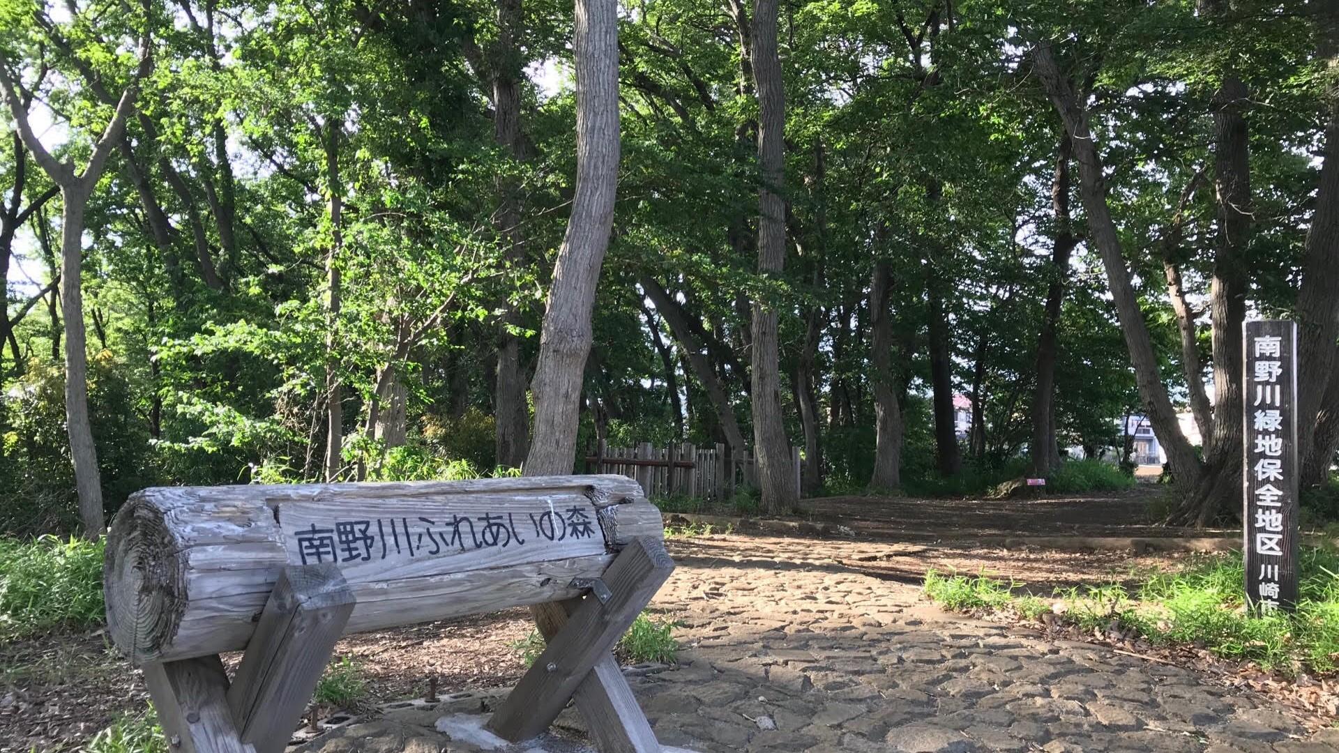 Minami Nogawa Fureai Forest