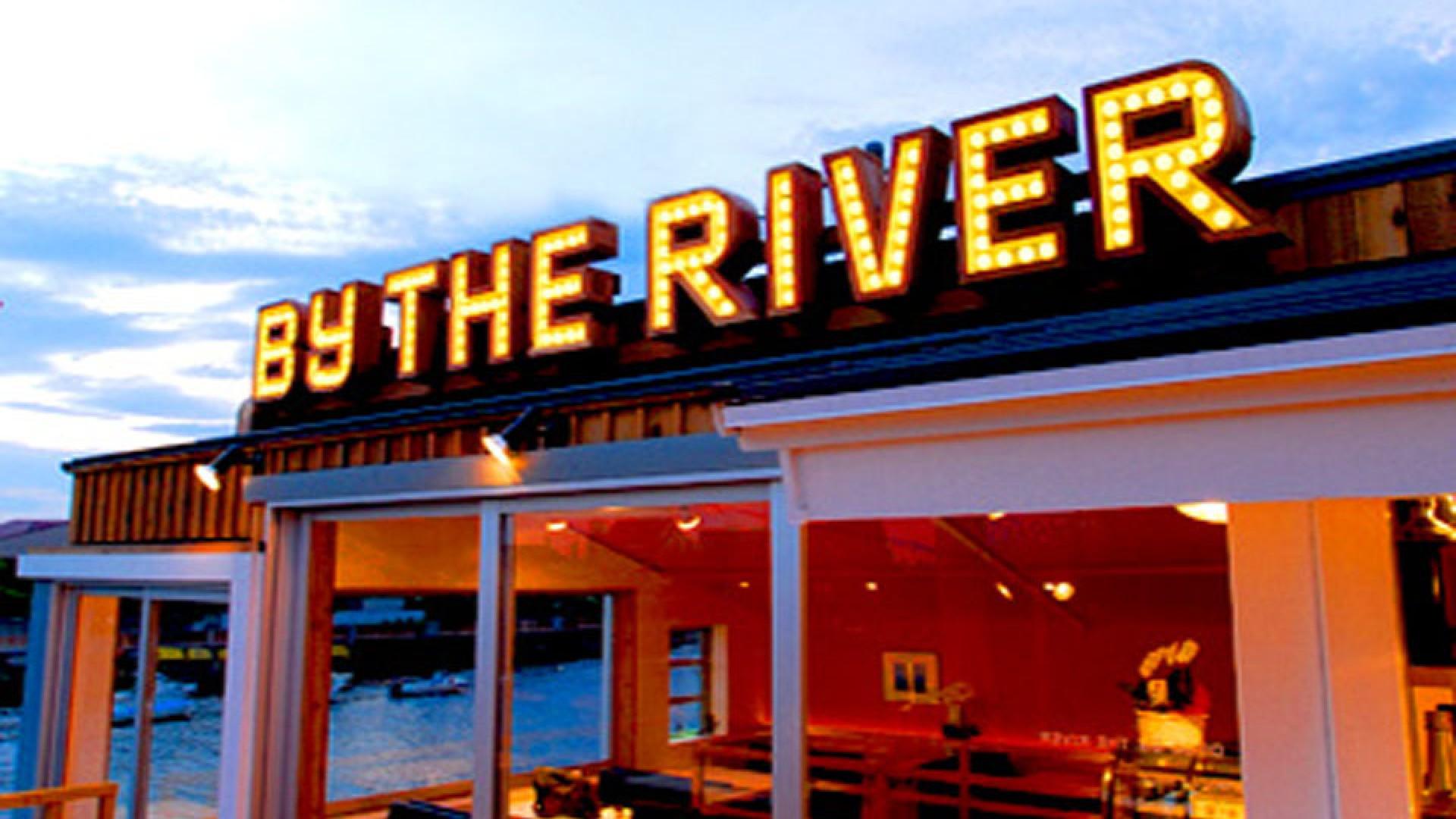 ร้านอาหาร DIEGO BY THE RIVER