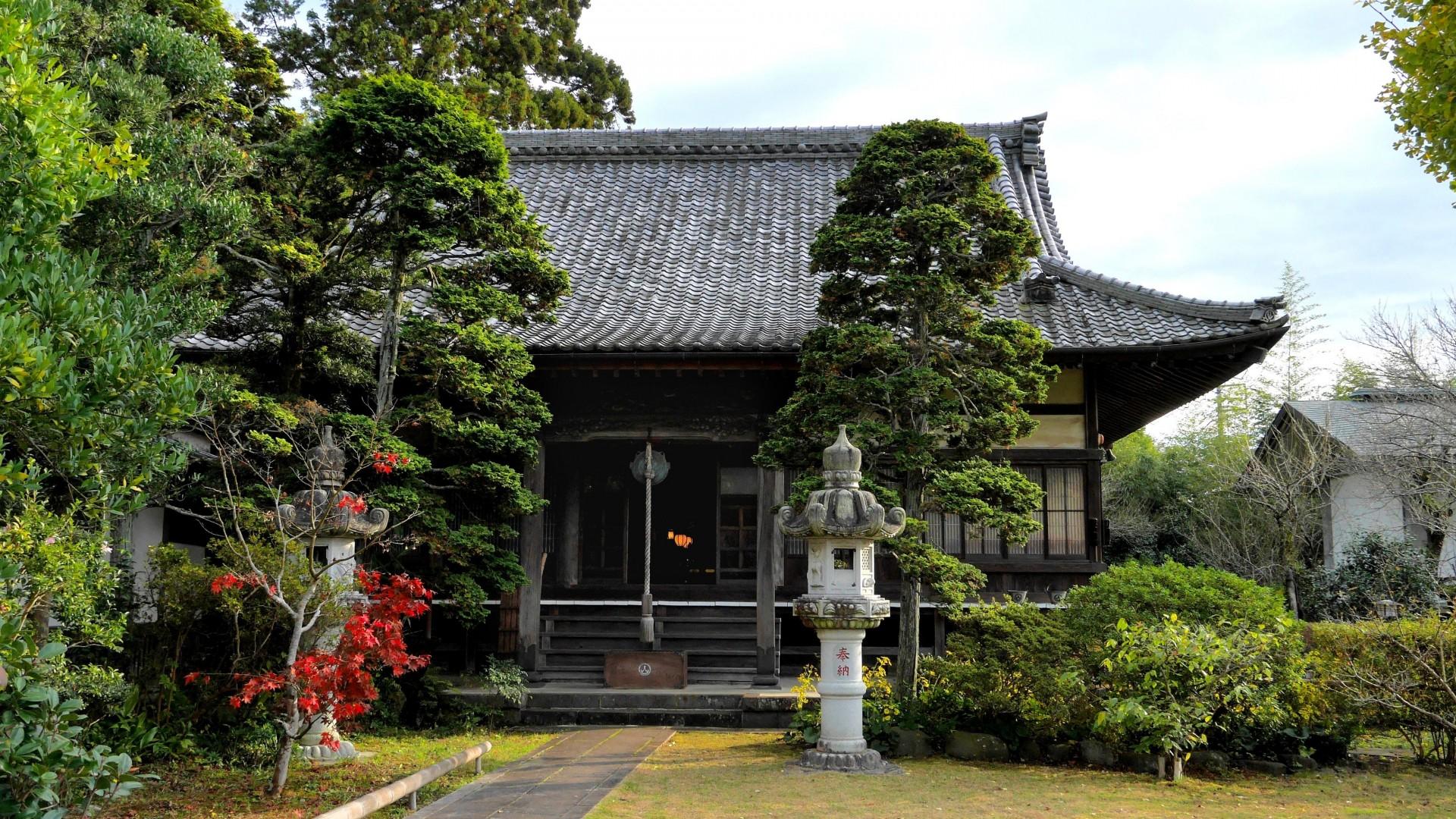 Đền Kohzusan Hohkongohji