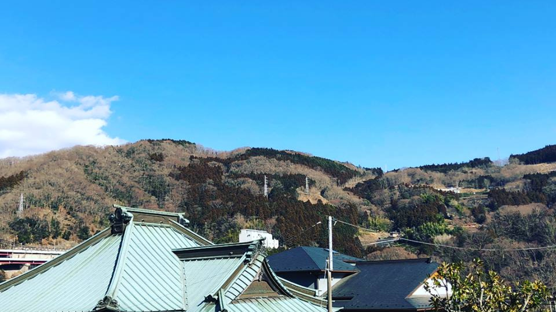 Temple Entsuuji
