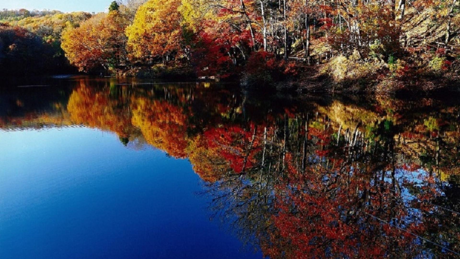 ทะเลสาบชินเซ-โกะ