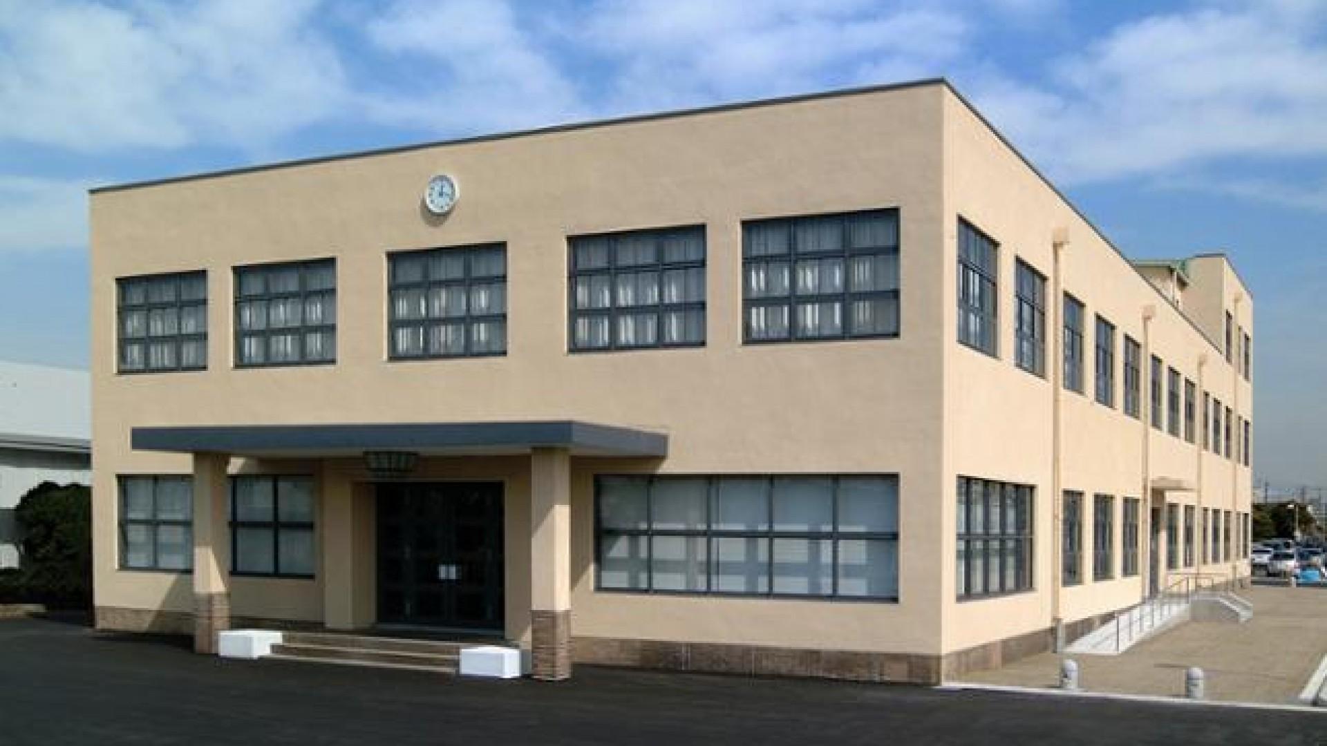 닛산 자동차 요코하마 공장