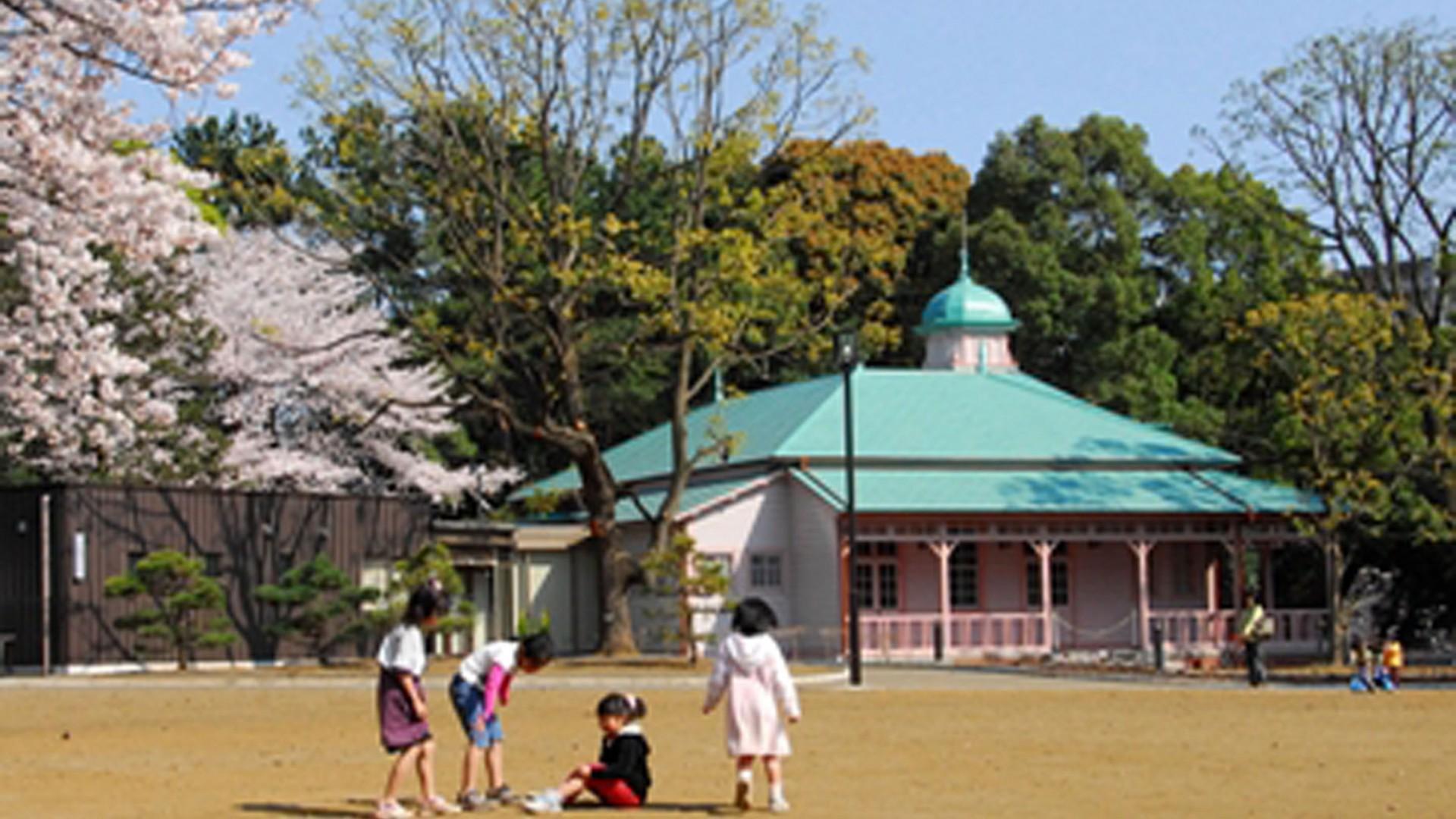 สวนฮะชิมันยะมะ