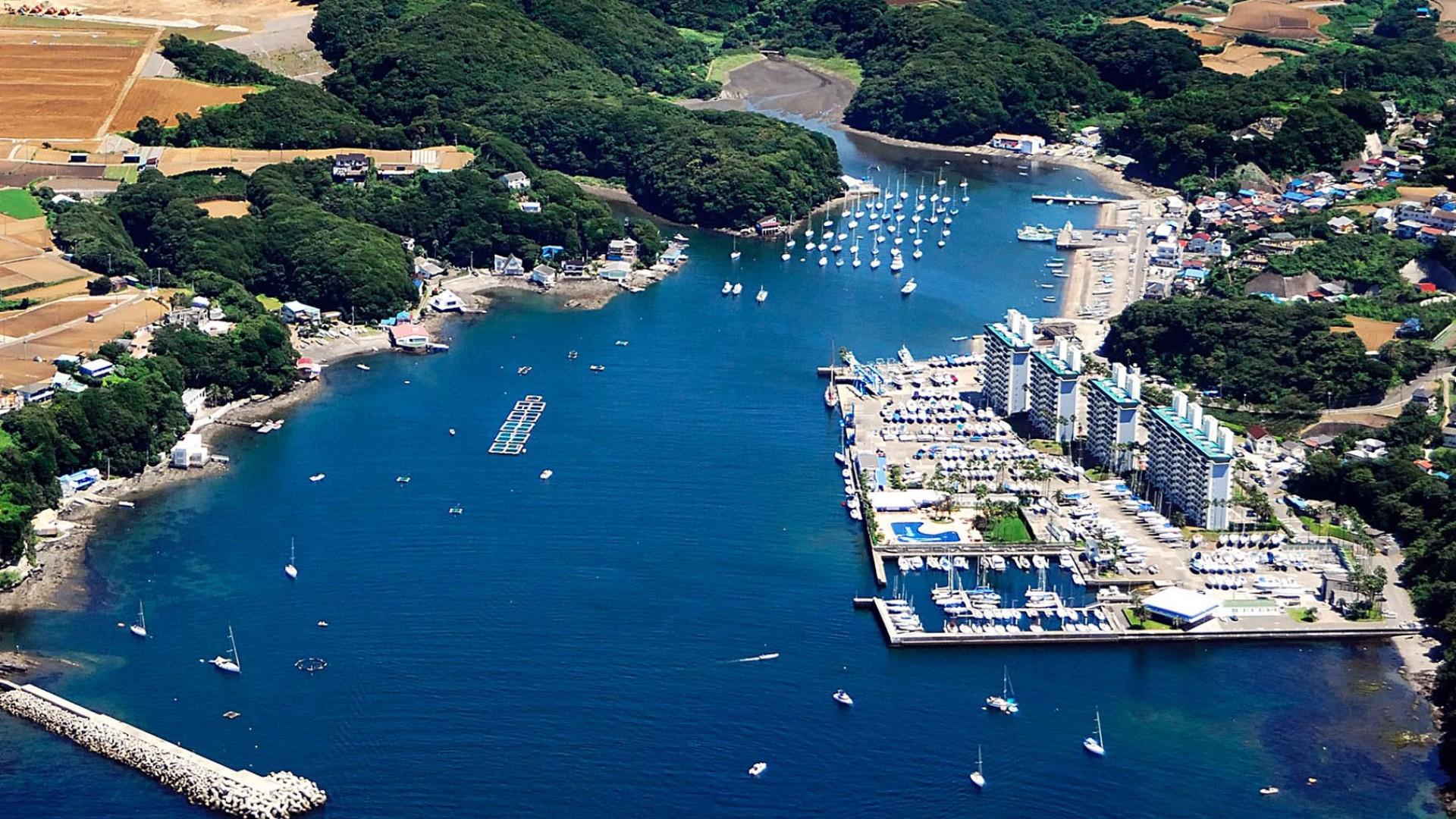 Riviera Seabornia度假村