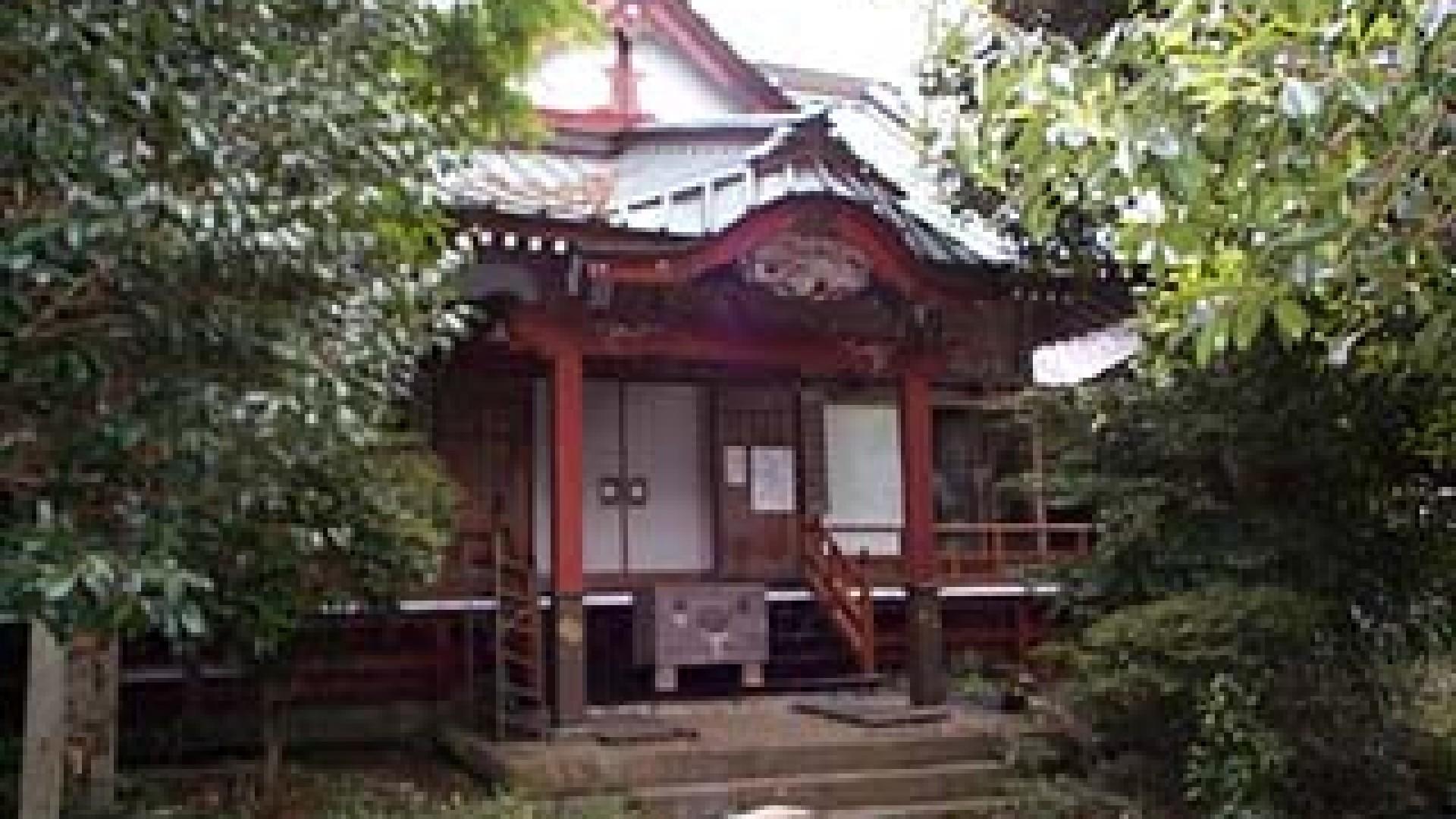 Chùa Tsubaki