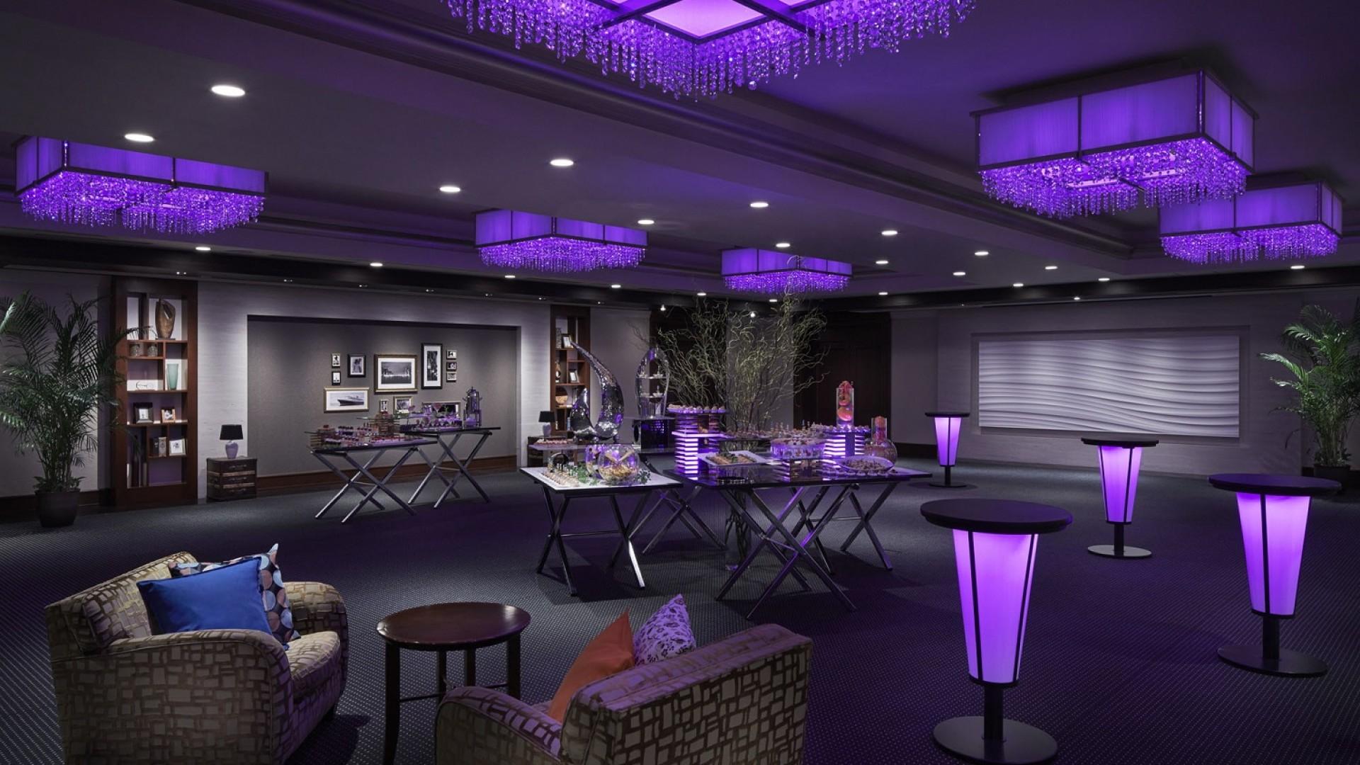 โรงแรมโยโกฮามะ เบย์ เชอราตัน ทาวเวอร์