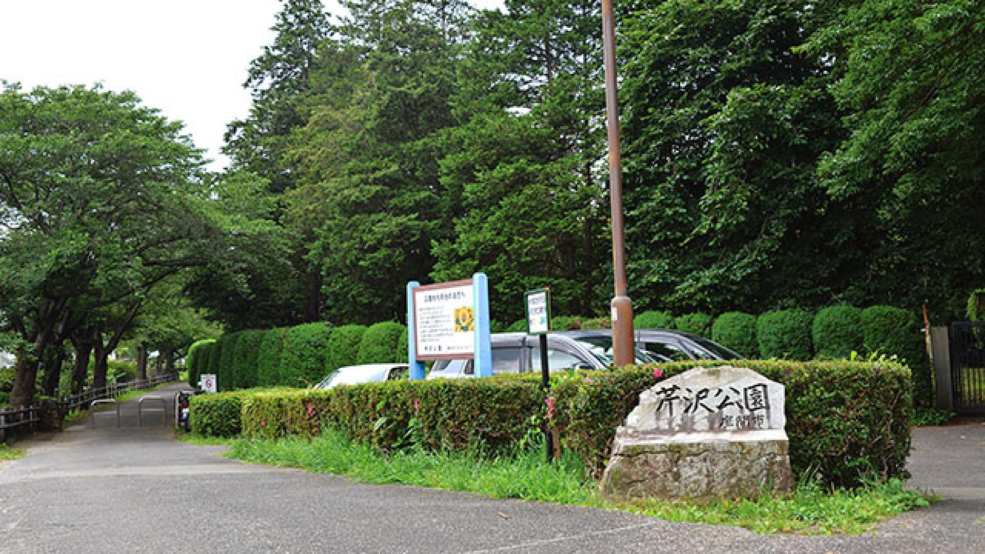 세리자와 공원