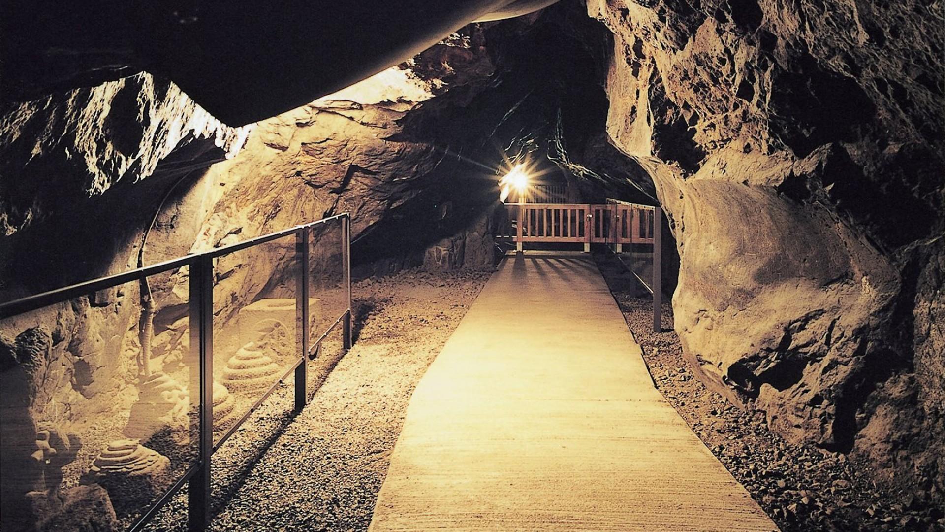 江之島岩屋