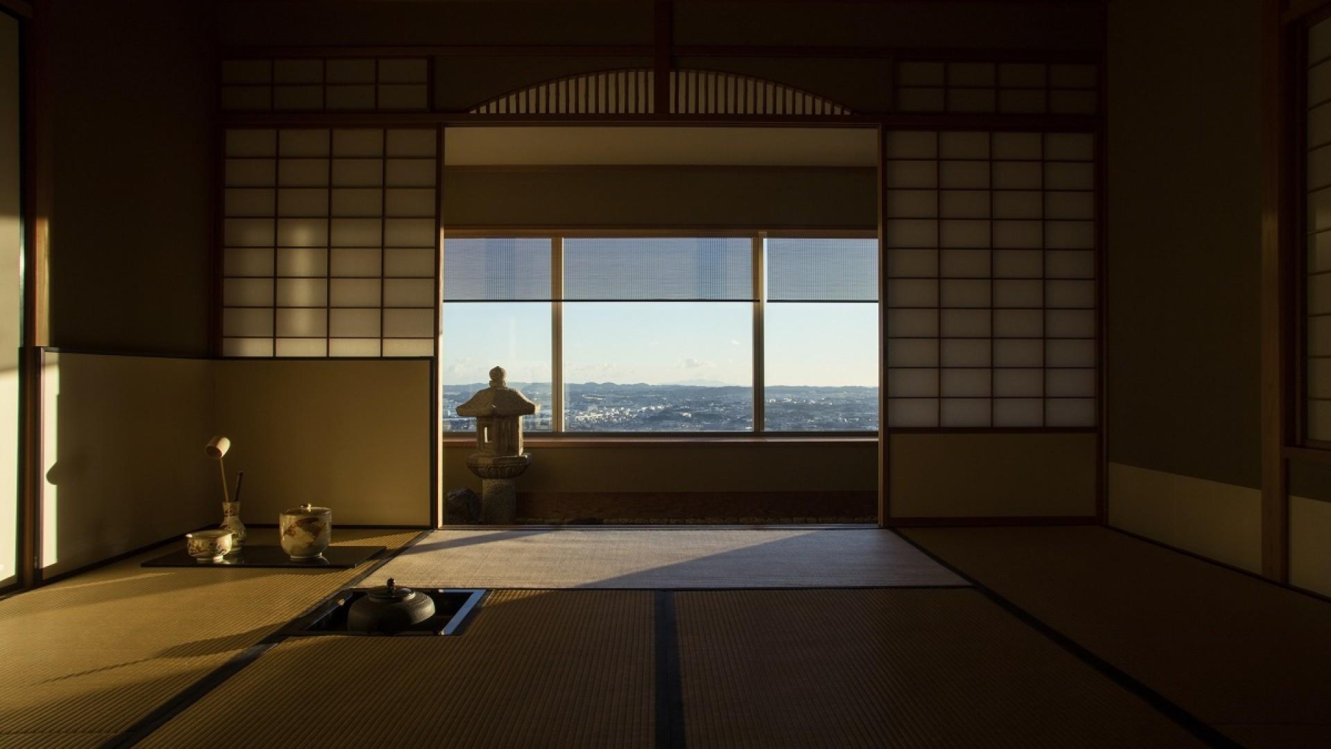 카이코 - 일본 다도실