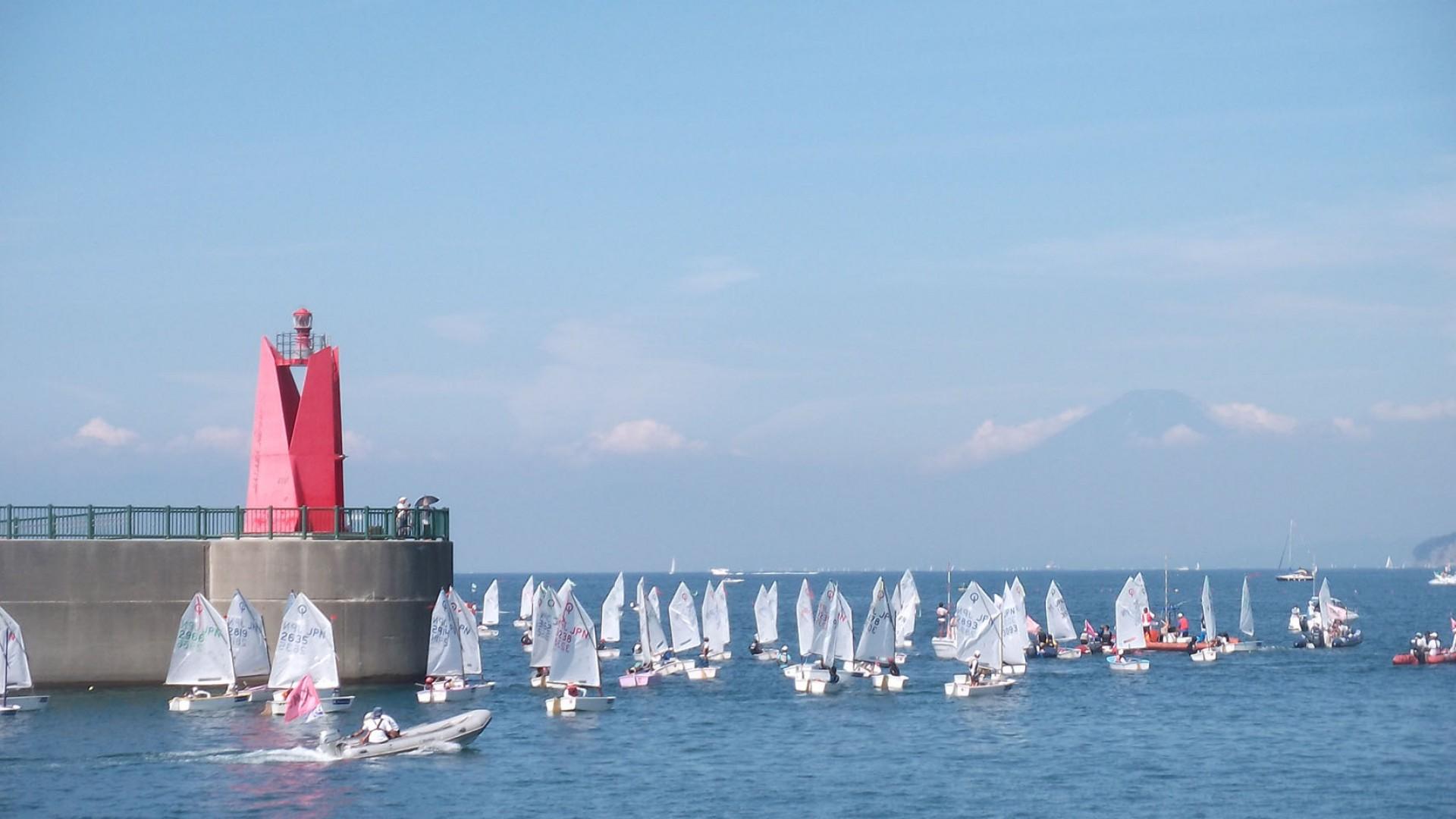 Hayama Hafen