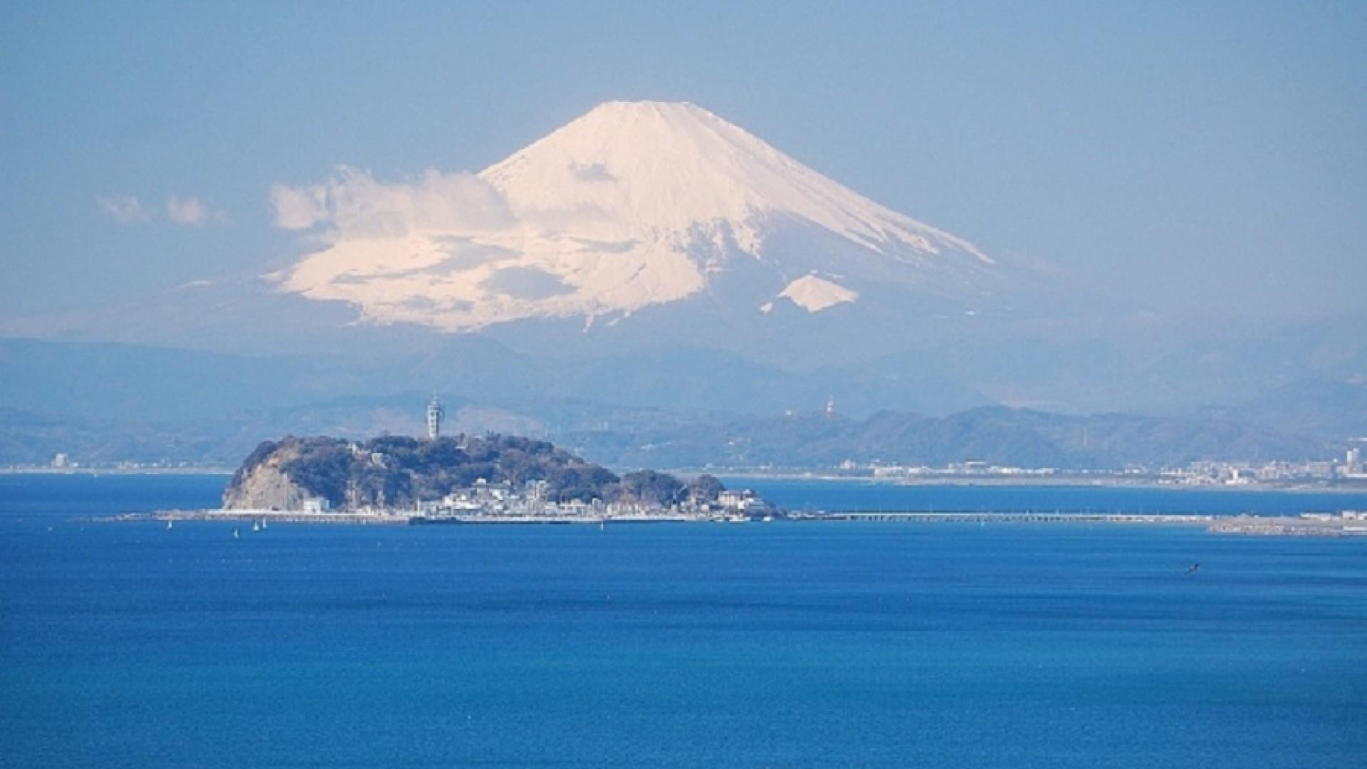 Croisière Oiso / Enoshima