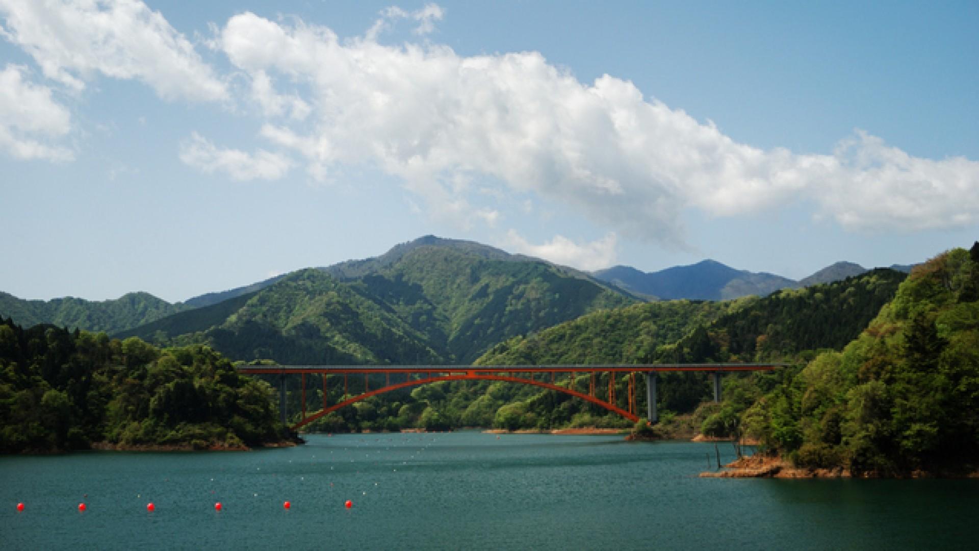 Nijinoo Brücke