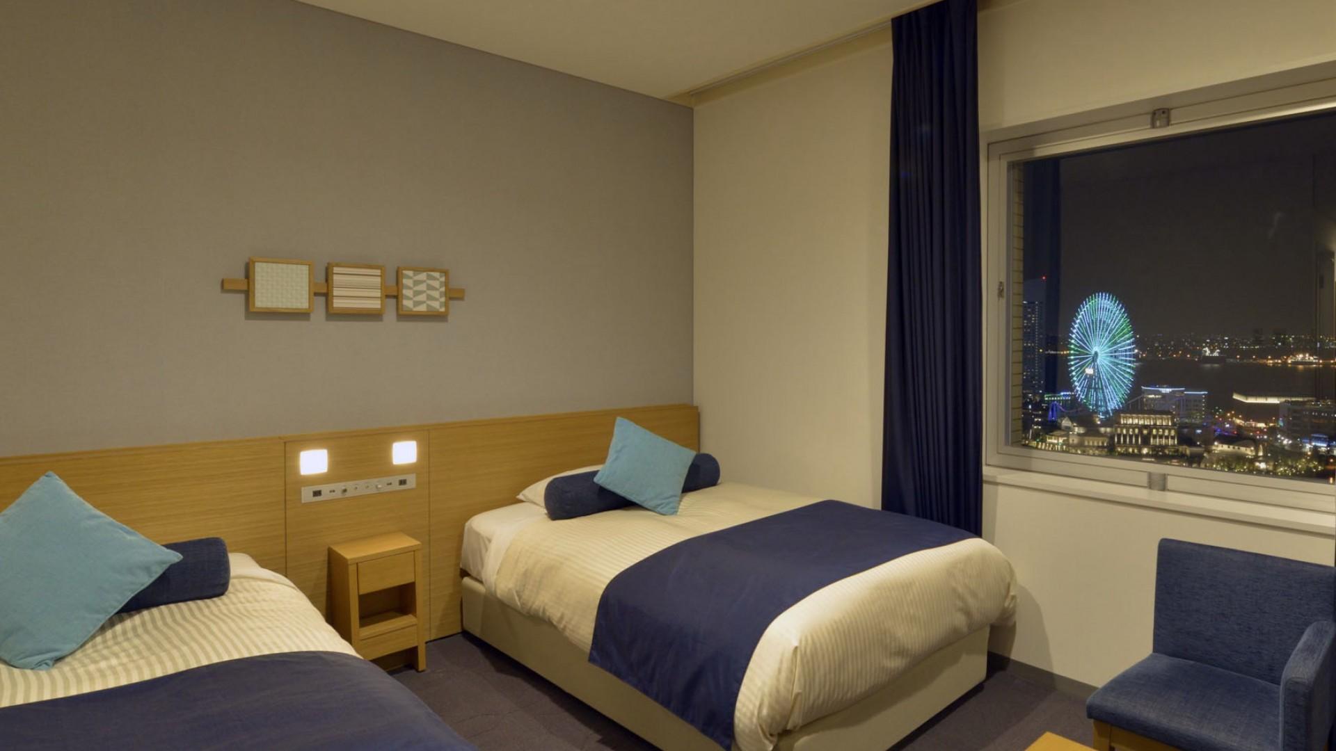 Washington HotelYokohama Sakuragicho