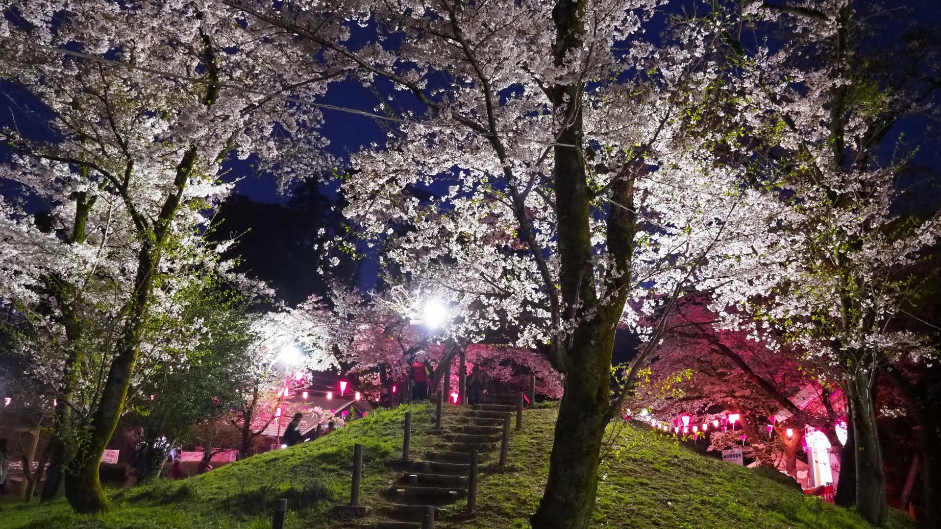 Công viên Iiyama Hakusan Shinrin