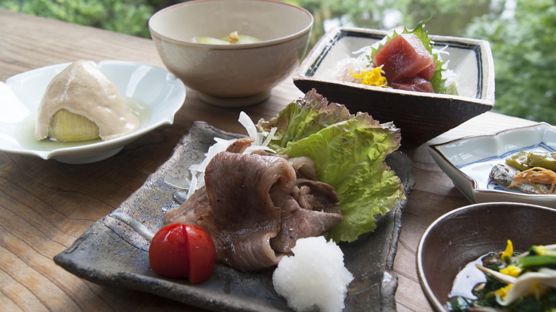 Nhà hàng Kitakamakura