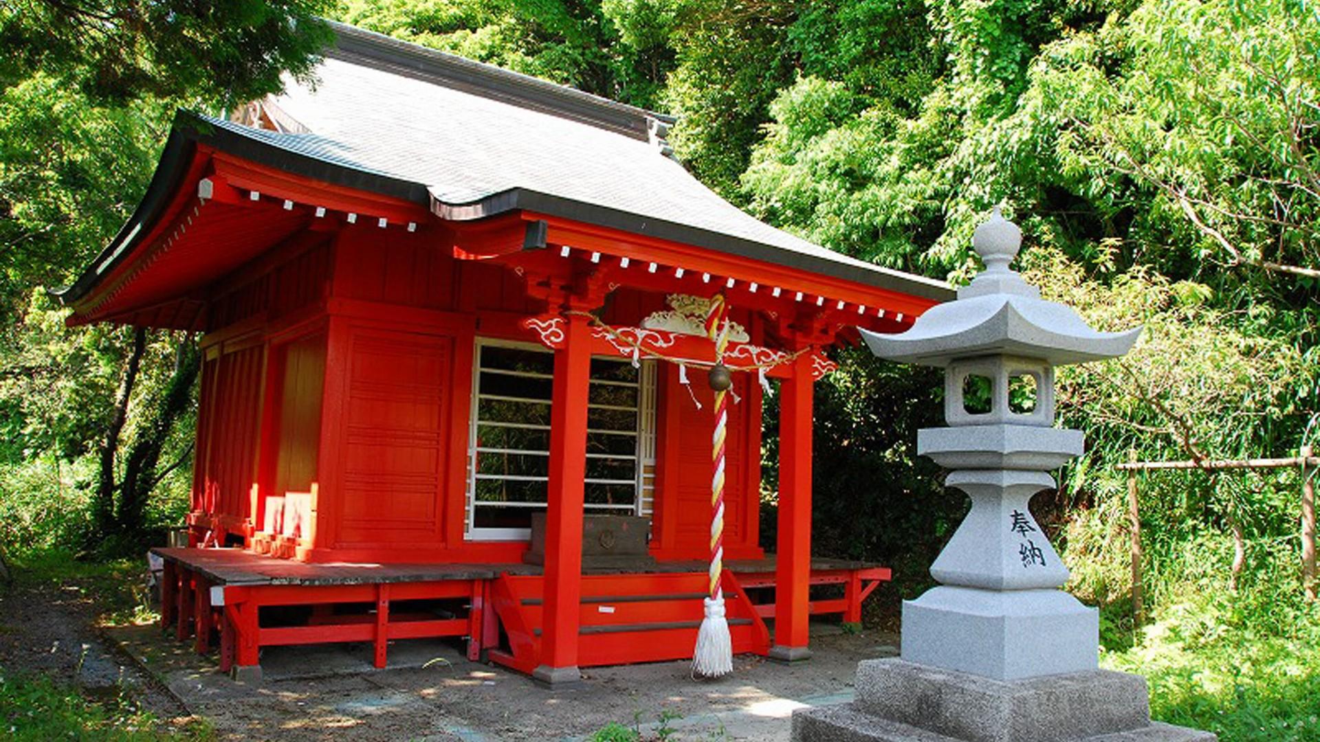 Sanctuaire Awashima
