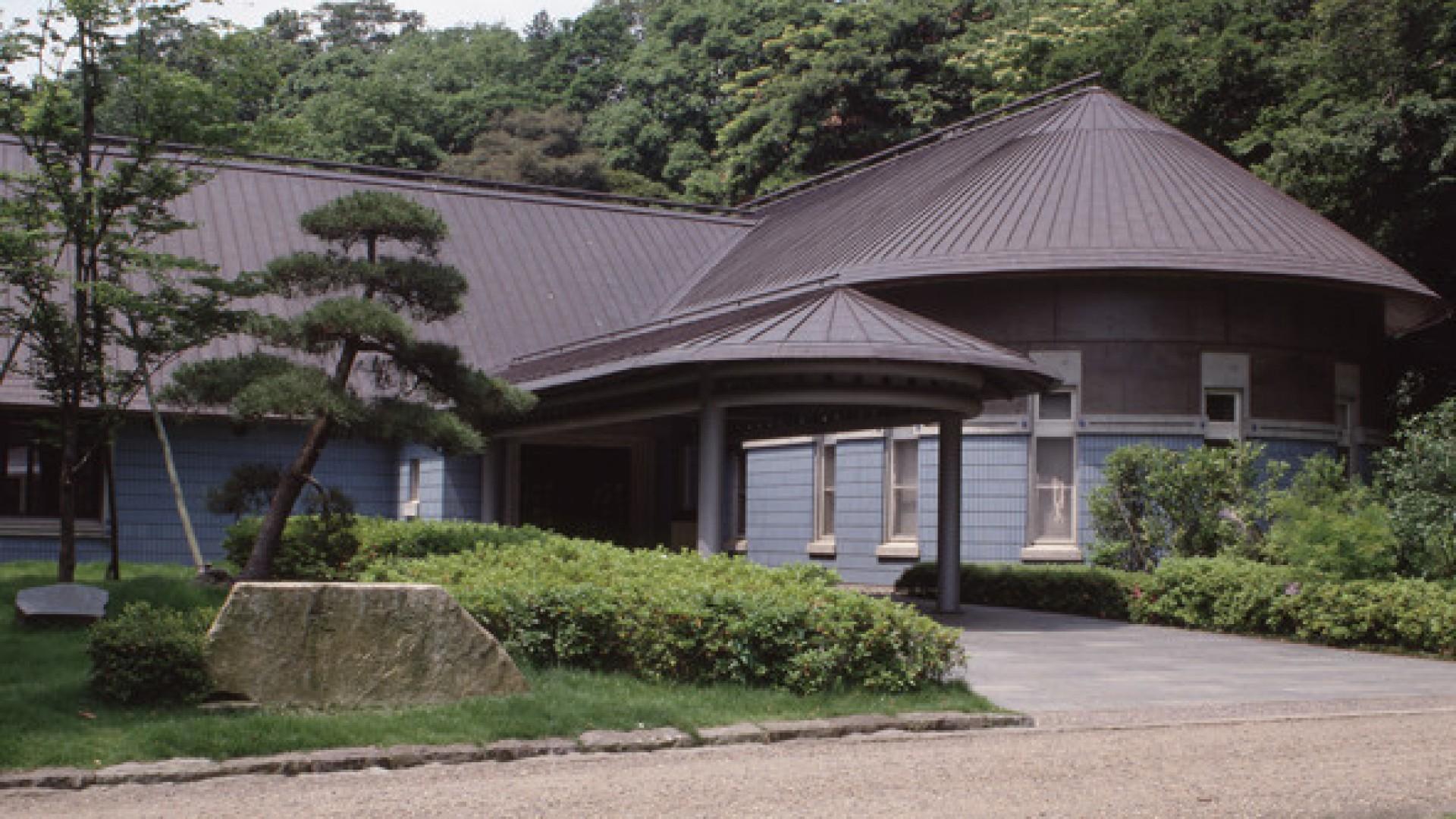 Oiso Kyodosiryokan