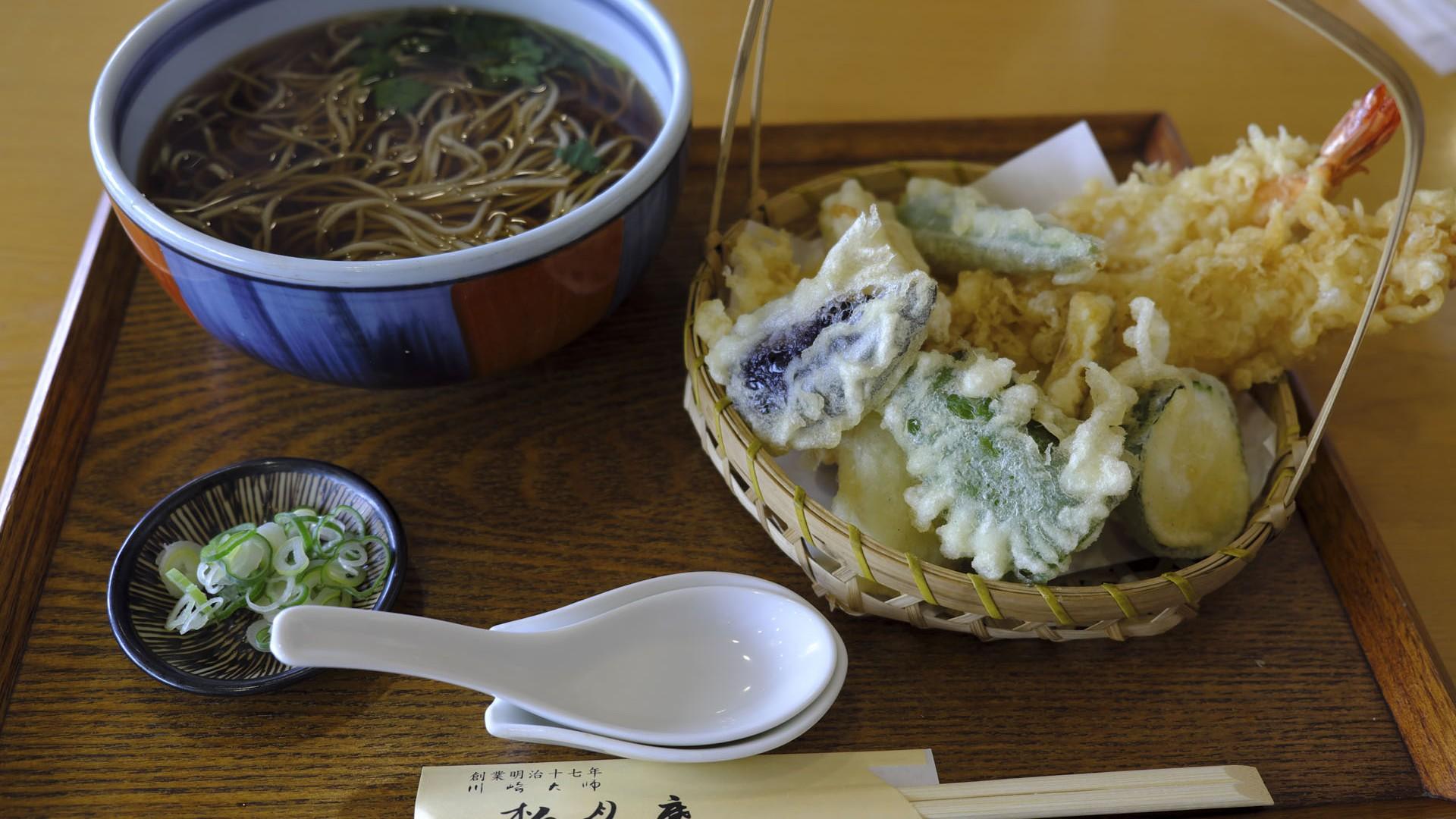 Shogetsuan Kawasaki (Soba)