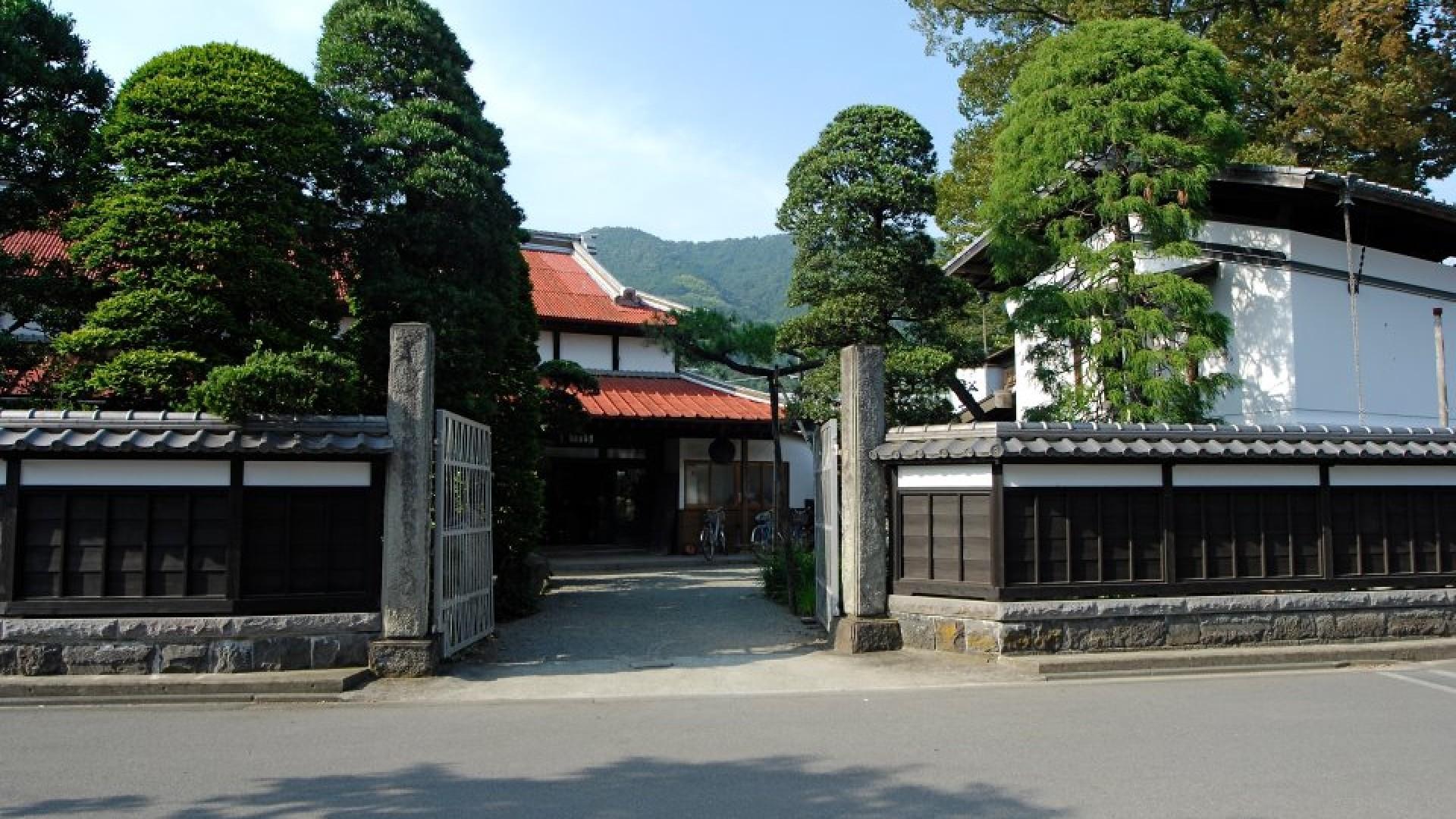 Nhà máy rượu sake Nakazawa