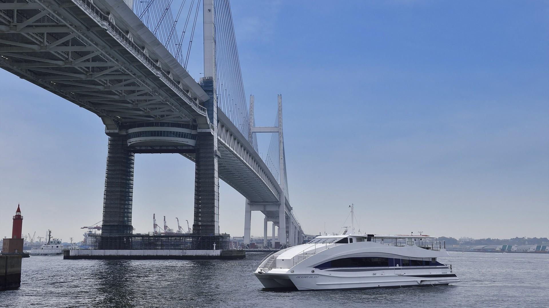 Charter Cruise包船