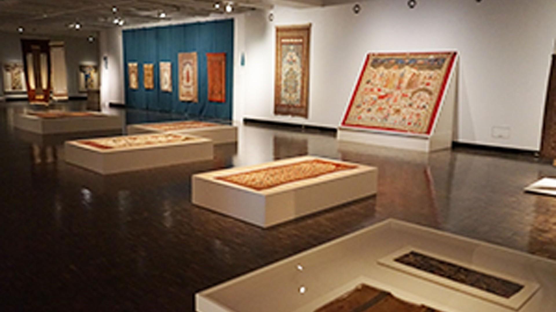 พิพิธภัณฑ์ศิลปะและการออกแบบแห่งมหาวิทยาลัยโจะชิบิ