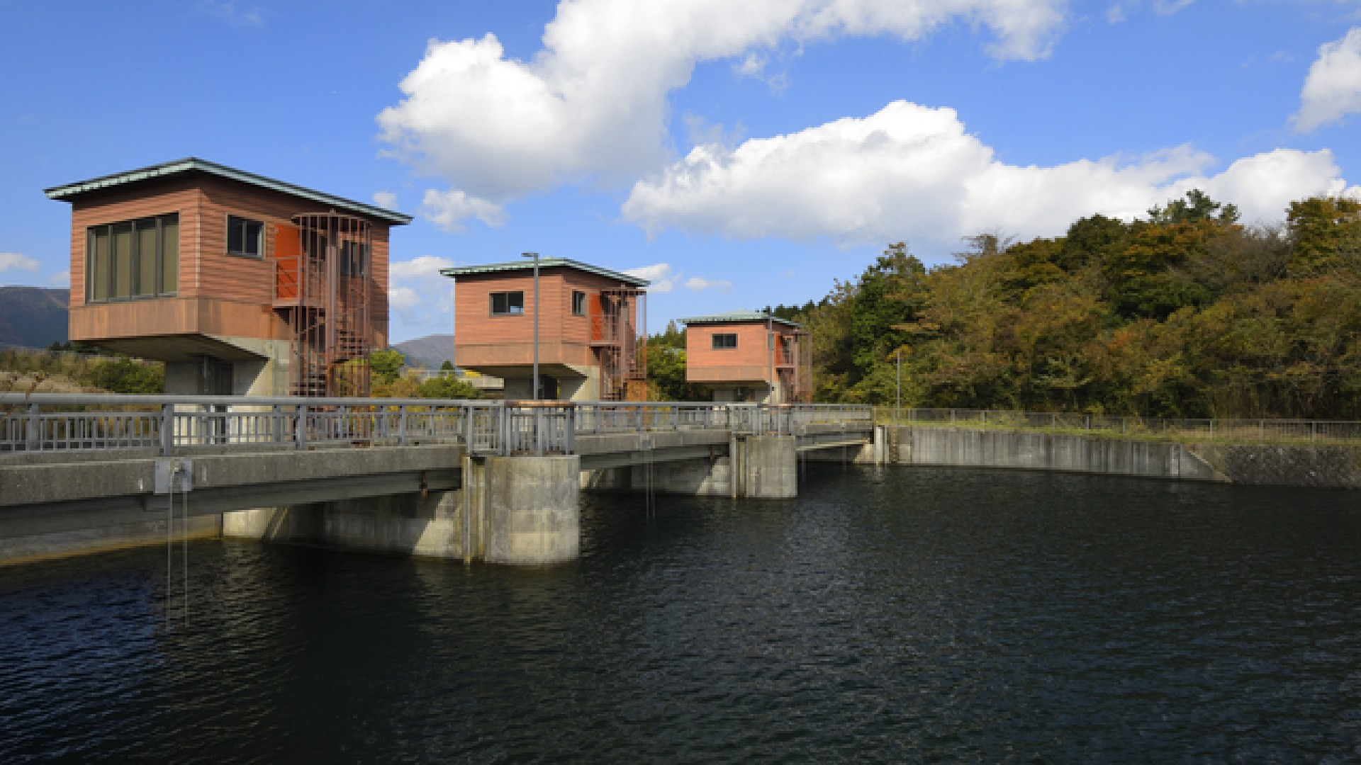 Kojiri Suimon (Wassertor)