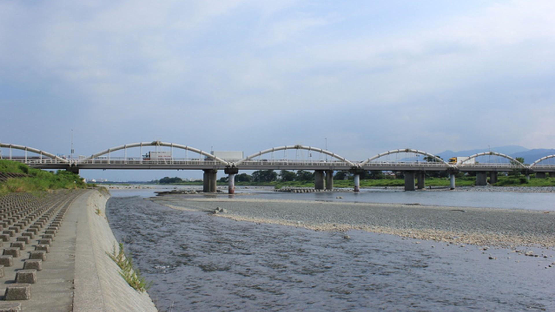 Sakawagawa River Quay