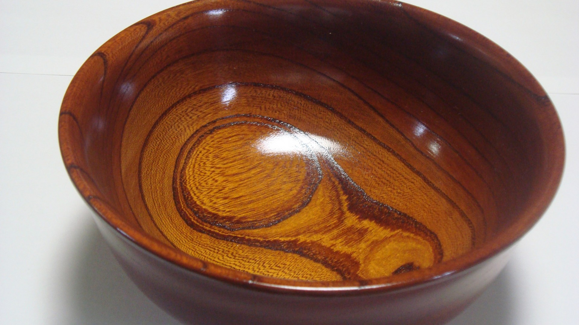 Okawa Mokkoujo(lacque japonaise)