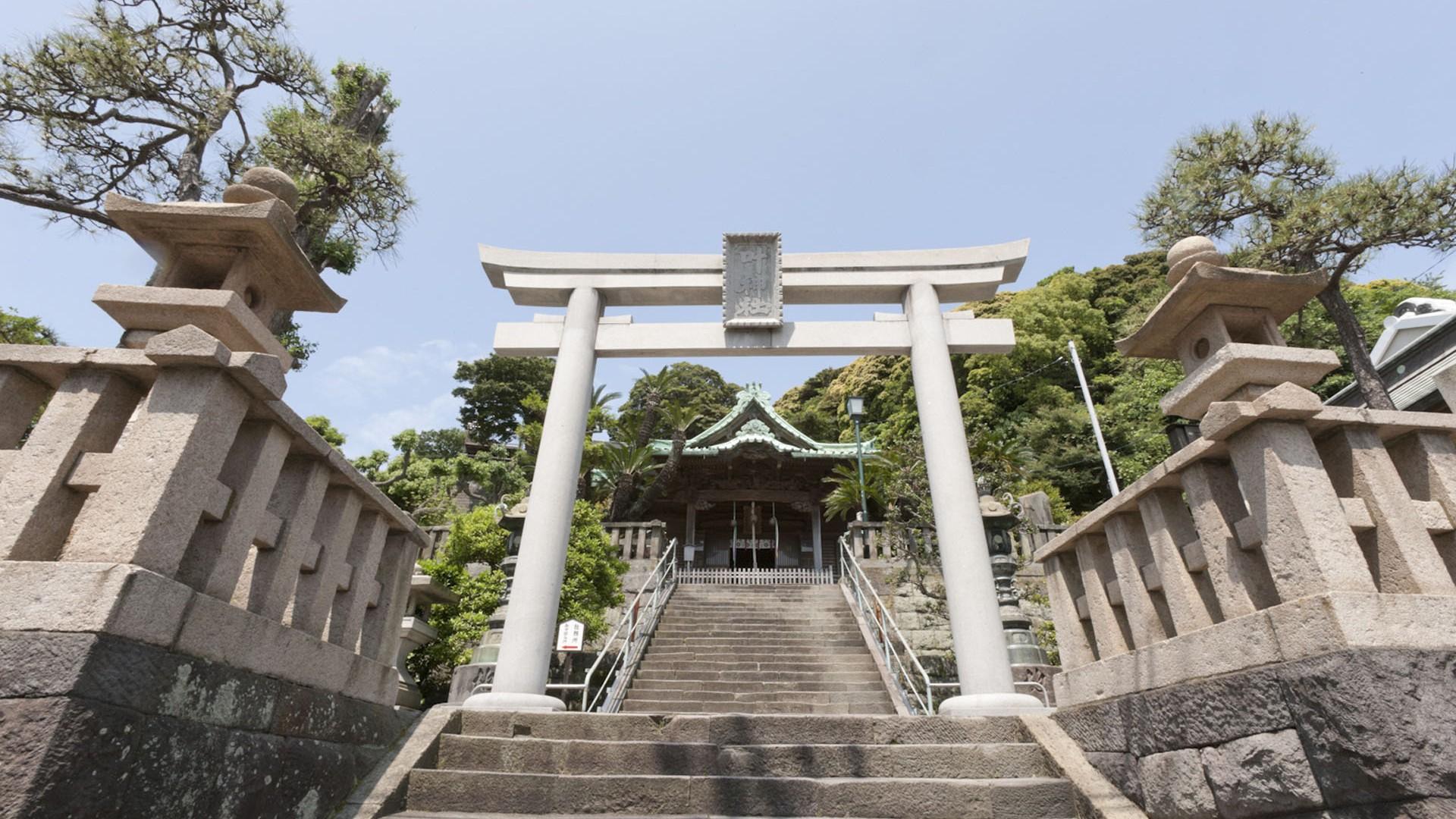 Đền Nishikanō
