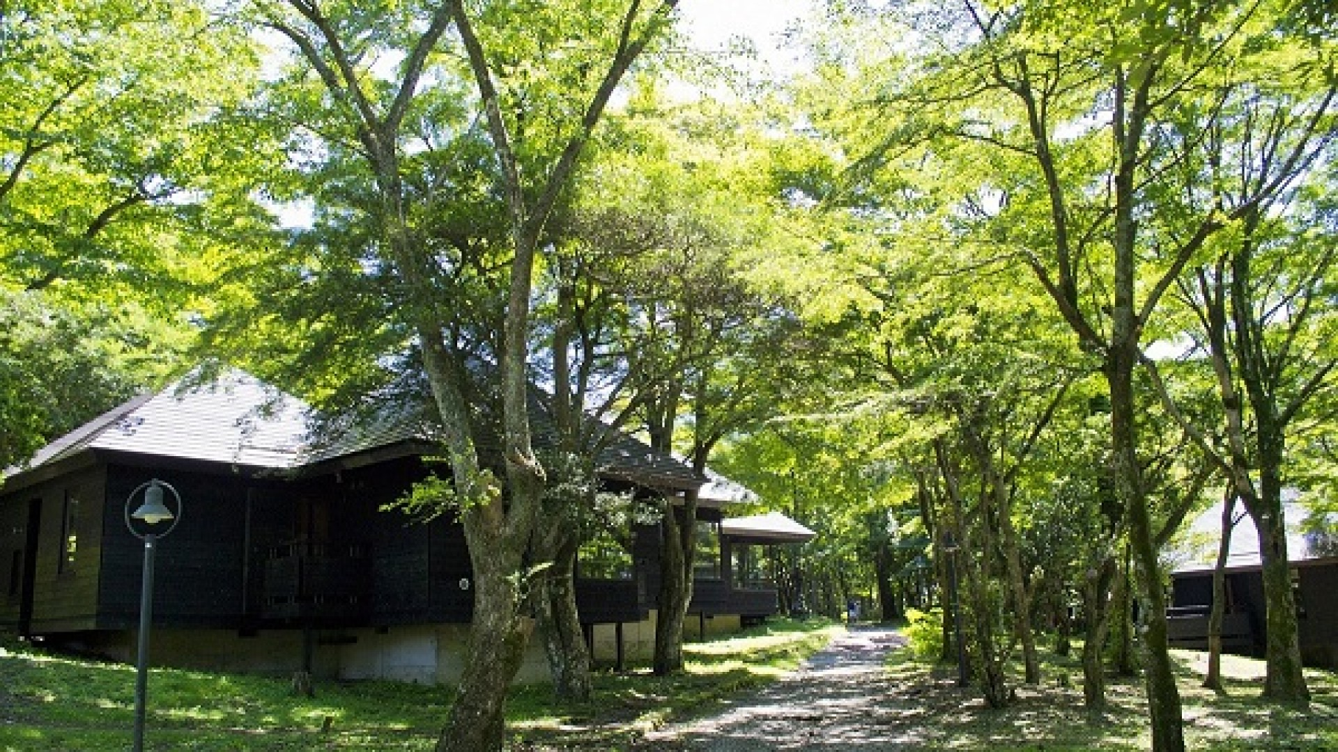 아시노코 캠프 무라