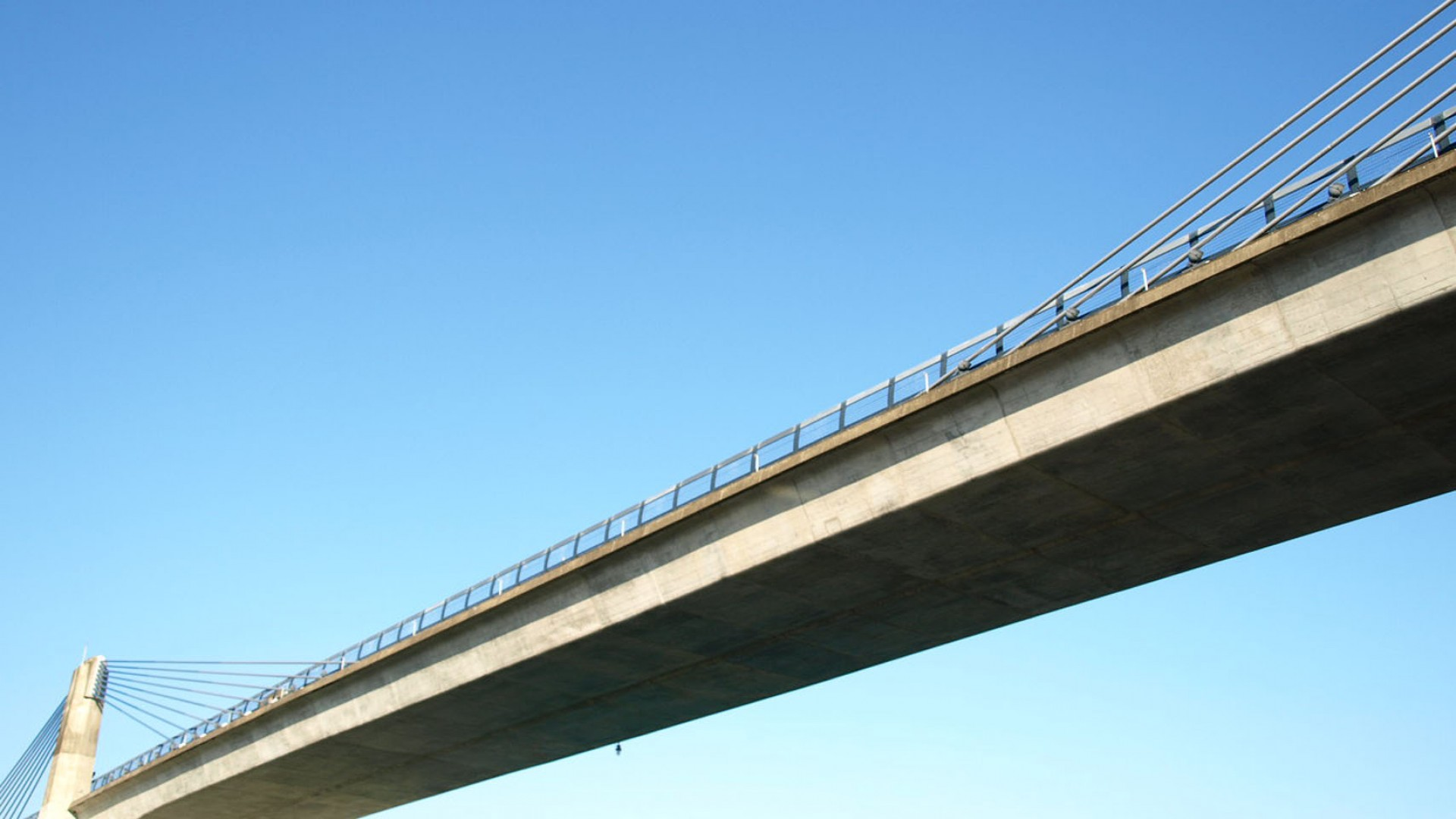 Le pont Odawara Blueway