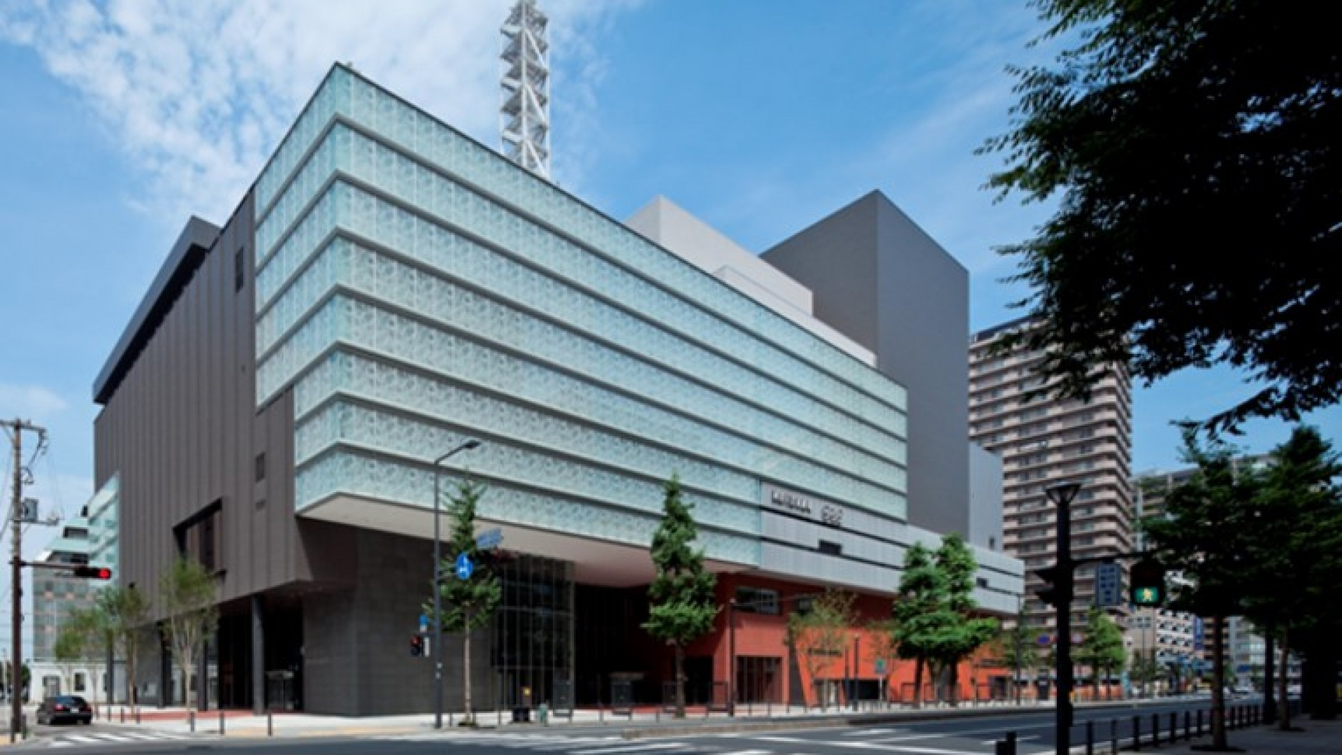 KAAT Kanagawa Kunst-Theater