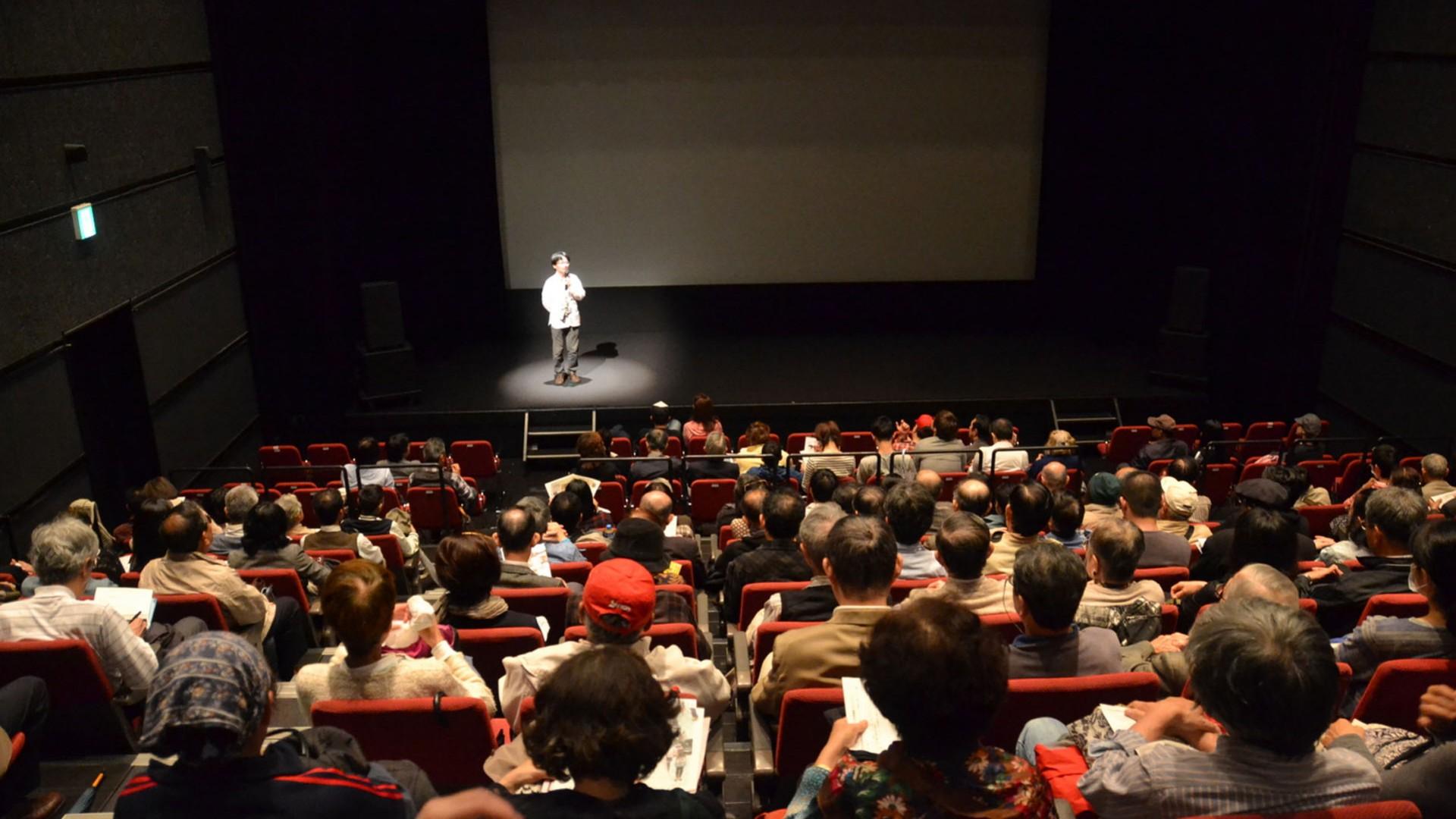 KAWASAKI新百合电影节