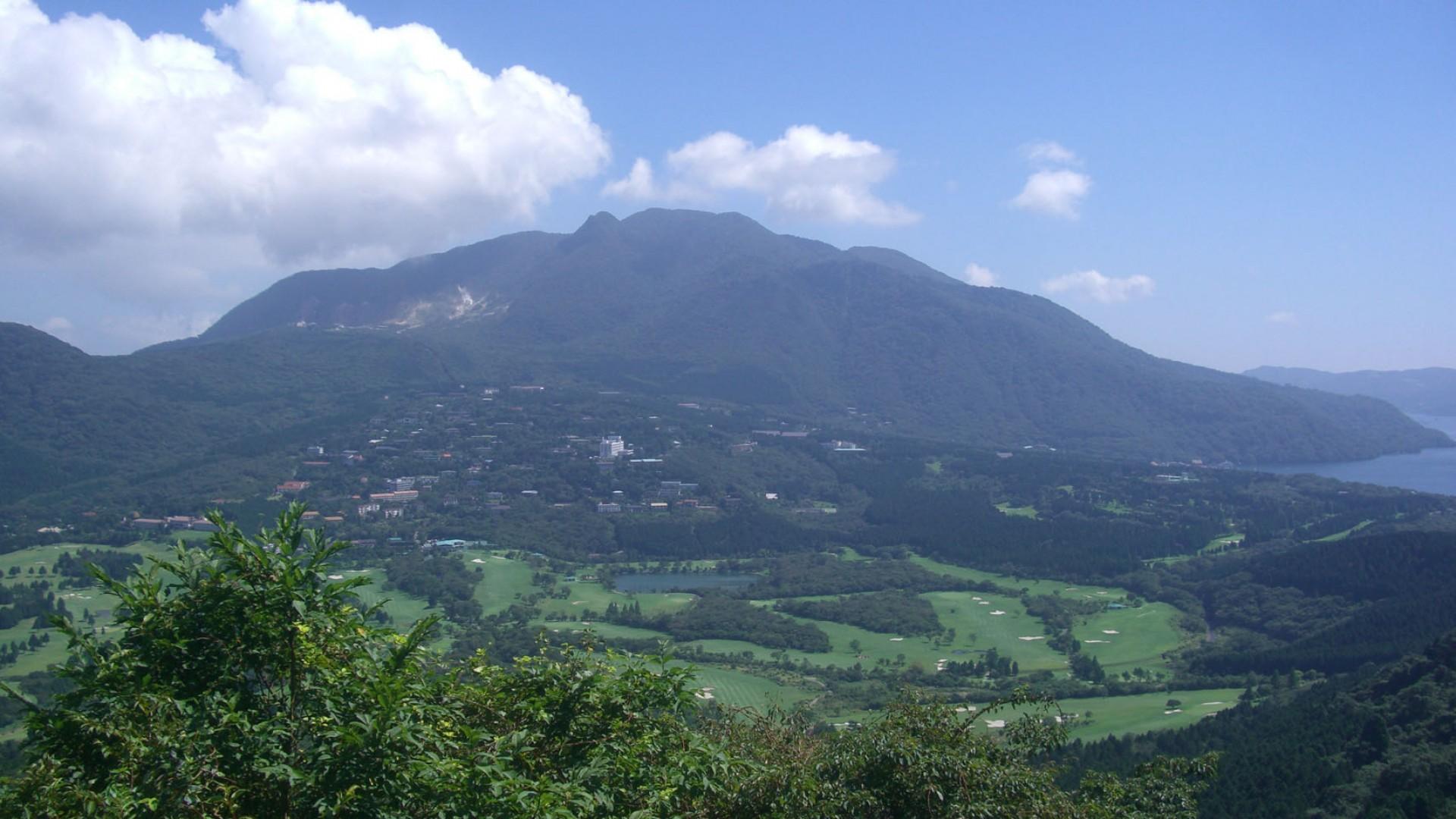 가미야마 산정