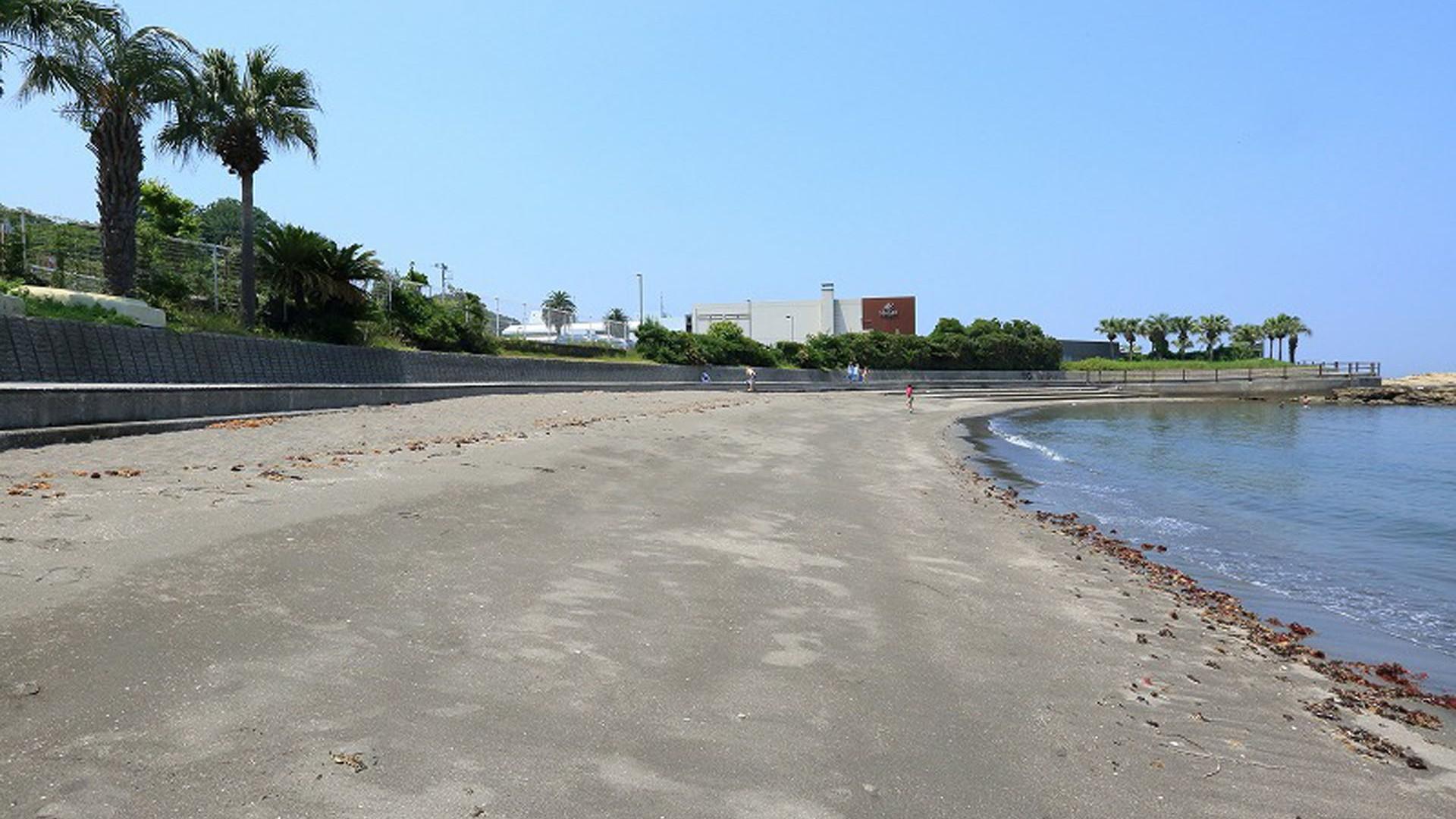 Promenade de Kannonzaki
